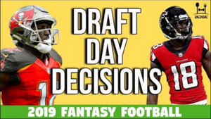 Draft Day Decisions pt. 2