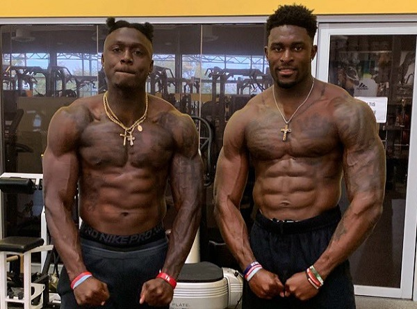 d.k. metcalf fantasy football