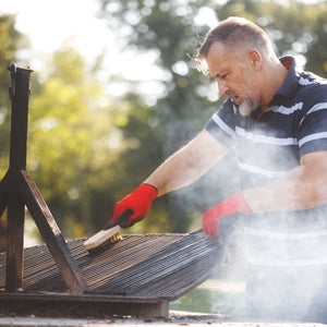 How to Clean a Barbeque Grill: Quick & Easy Way