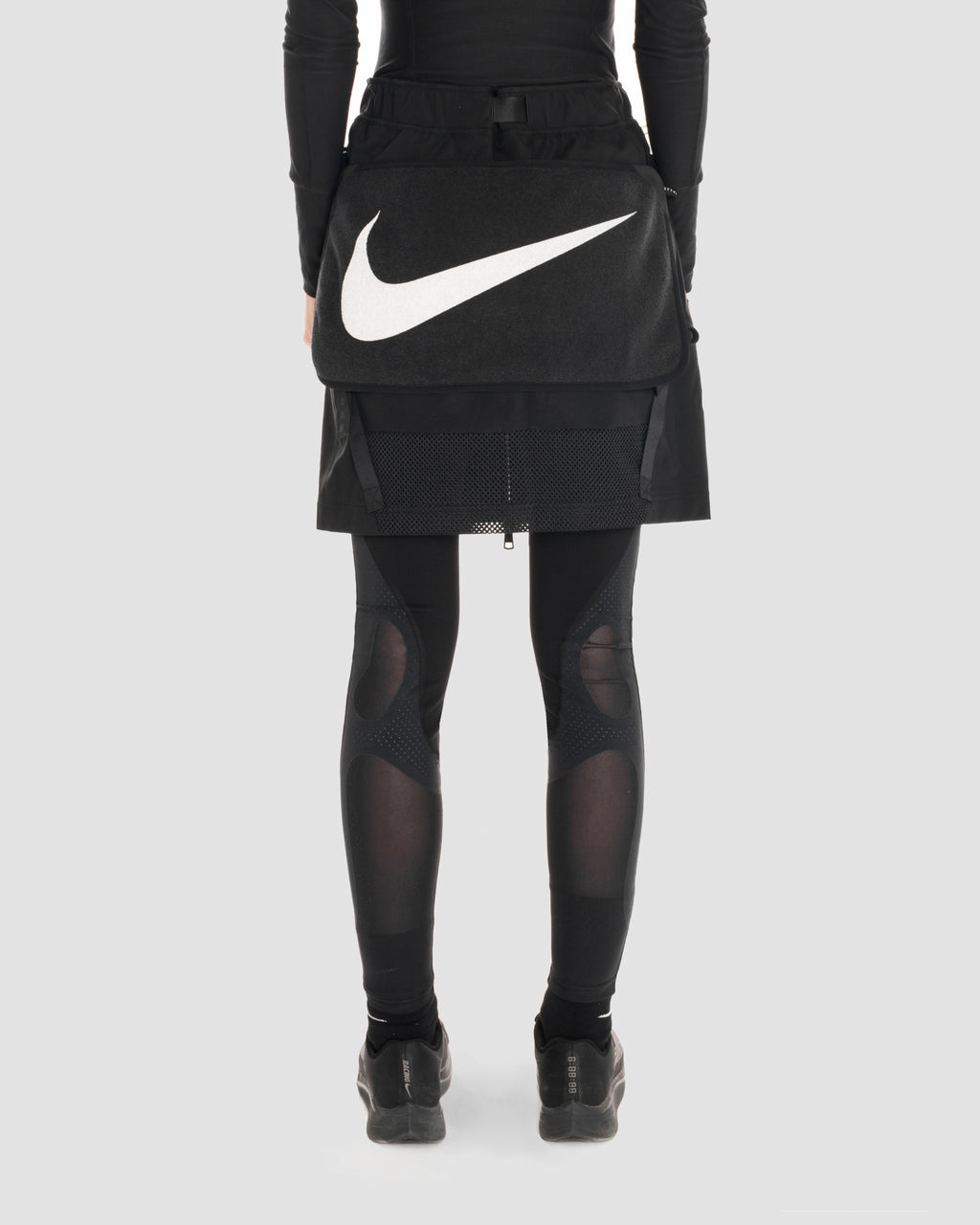 NIKE MMW 2 IN 1 SKIRT