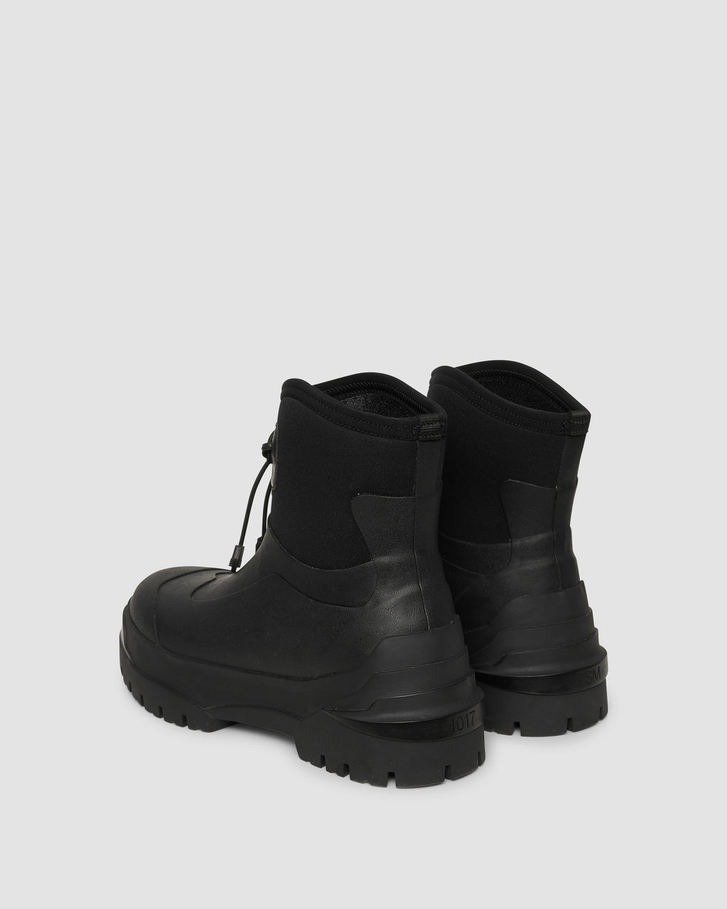 1017 ALYX 9SM | MONCLER ALISON SHOES | Shoe | BLACK, BOOTS, Google Shopping, Man, Moncler, S20, UNISEX, Woman