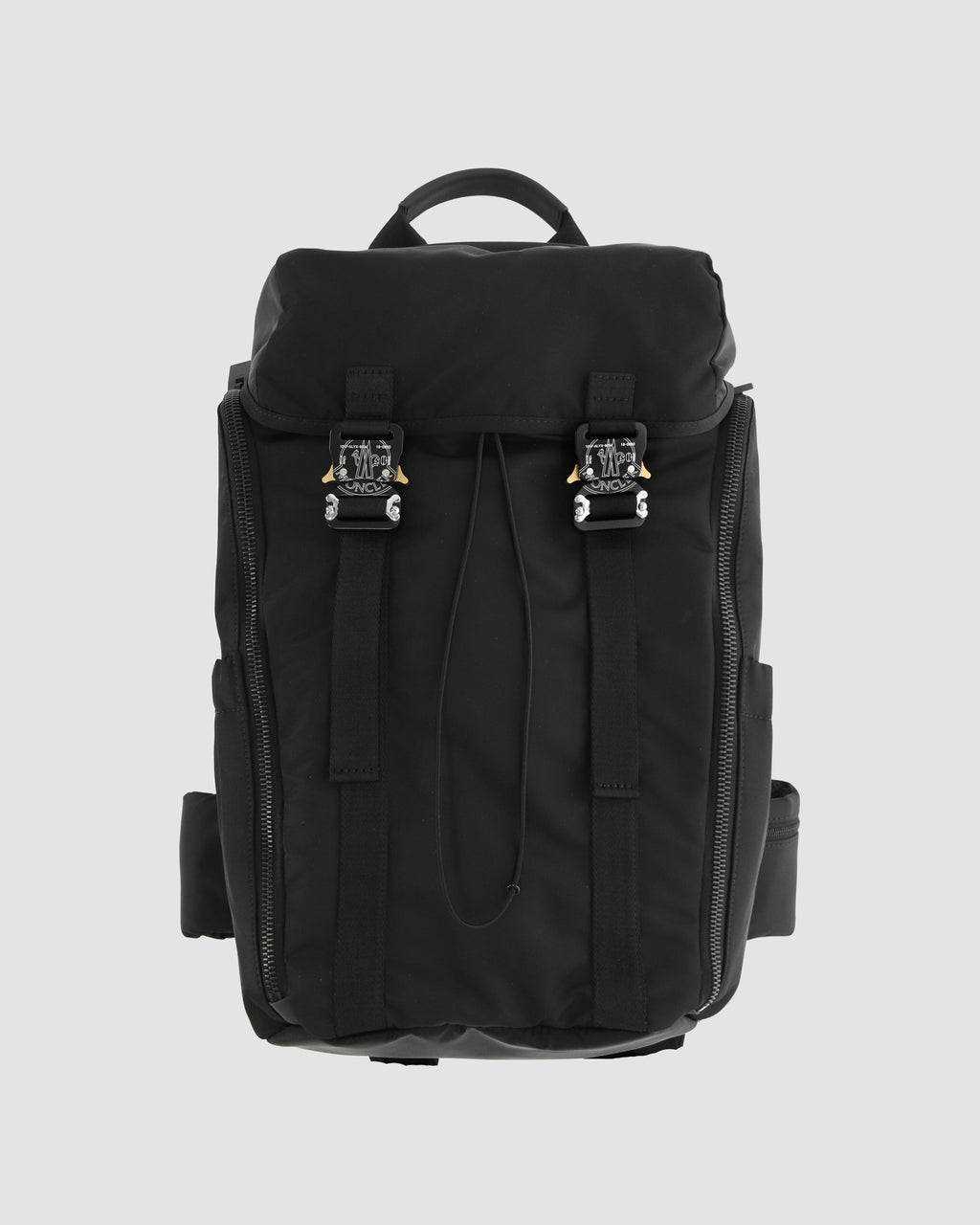 1017 ALYX 9SM | MONCLER BACKPACK | Backpack | BACKPACKS, BLACK, Google Shopping, Man, Moncler, S20, UNISEX, Woman
