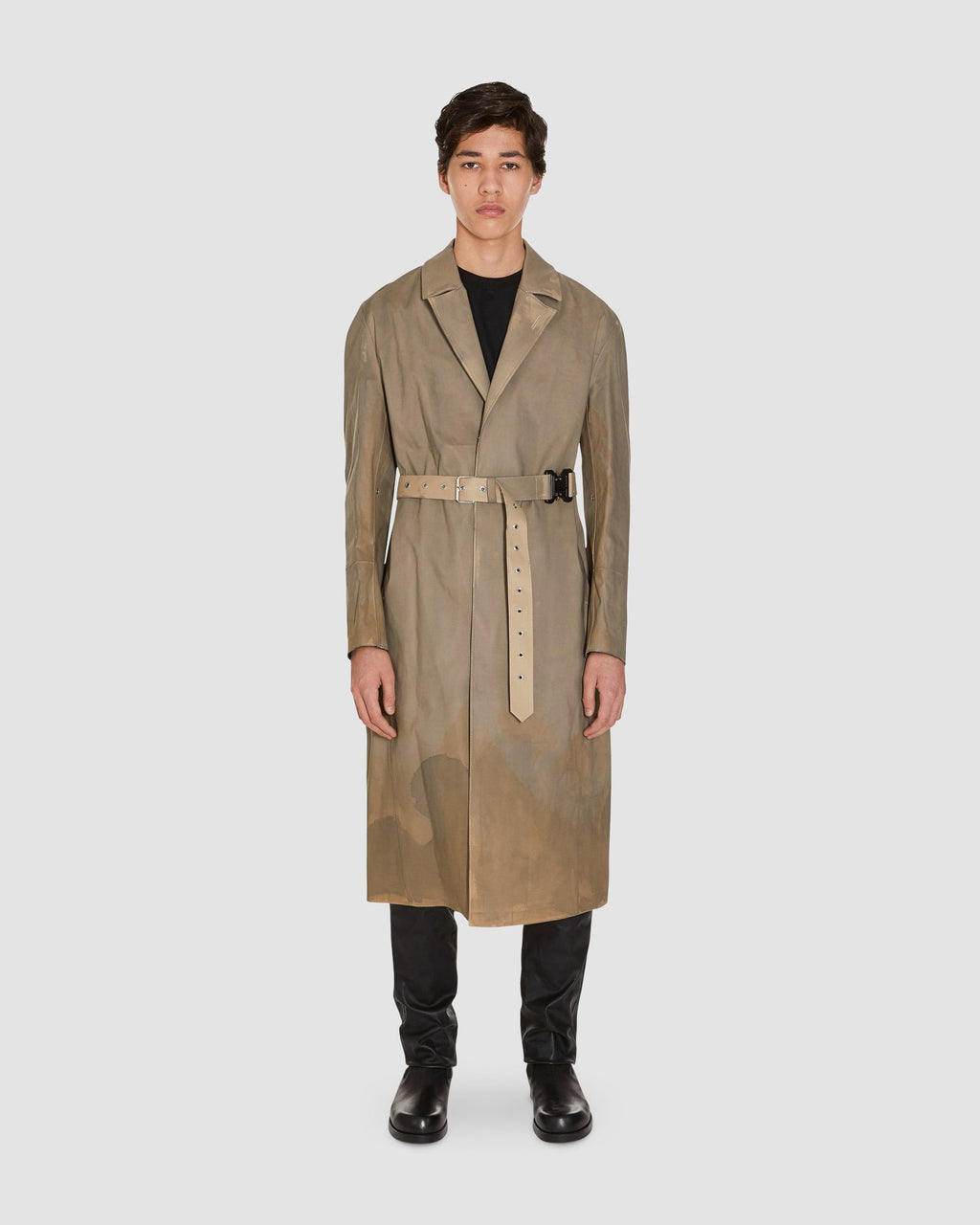 MACKINTOSH FORMAL COAT