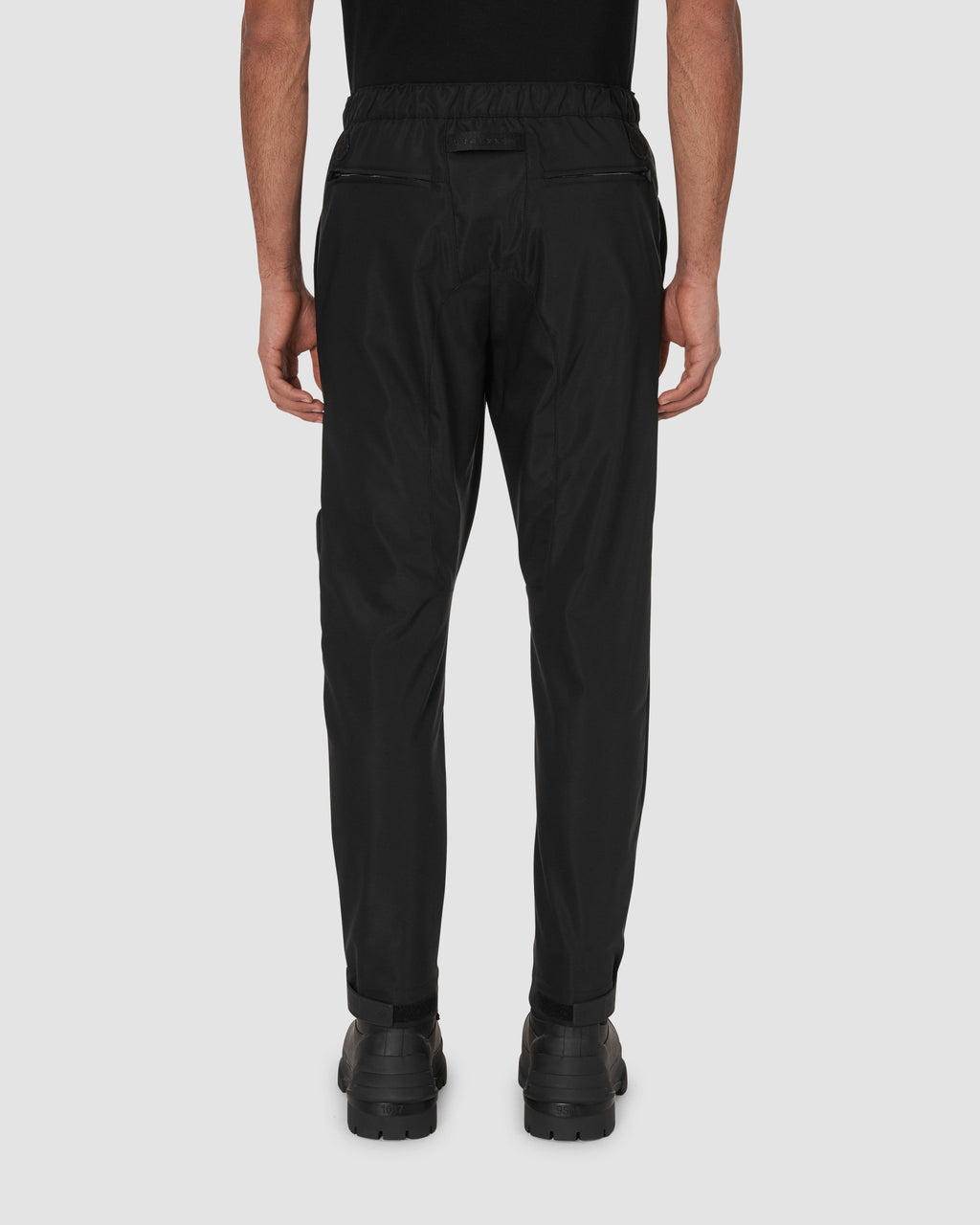 1017 ALYX 9SM | MONCLER SPORTS TROUSERS | PANTS | BLACK, Google Shopping, MEN, Moncler, PANTS, S20