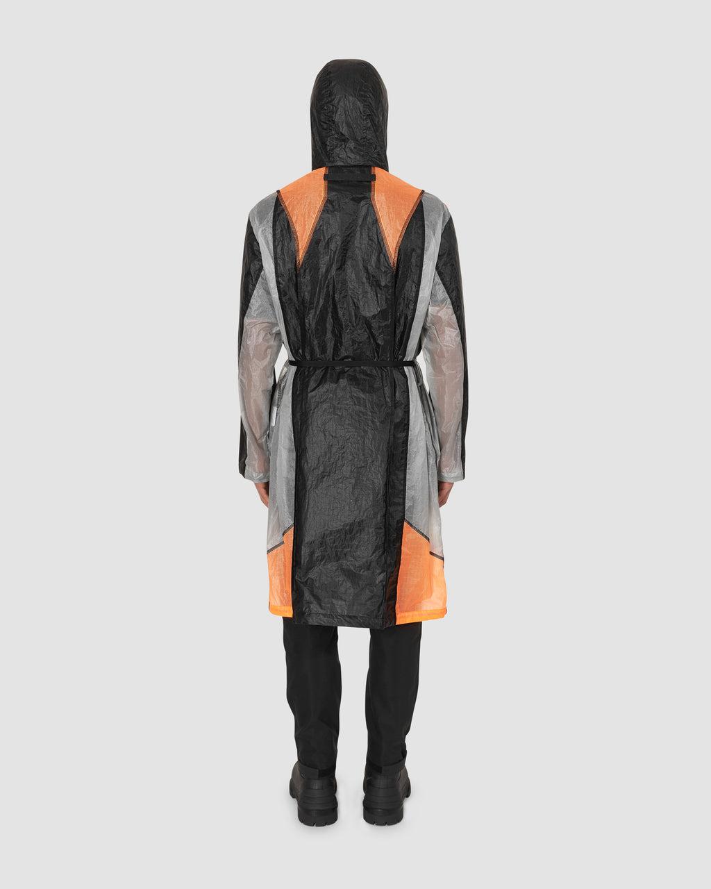 1017 ALYX 9SM | MONCLER COSMOS JACKET | Outerwear | Google Shopping, GREY/ORANGE/BLACK, Man, Moncler, OUTERWEAR, S20, UNISEX