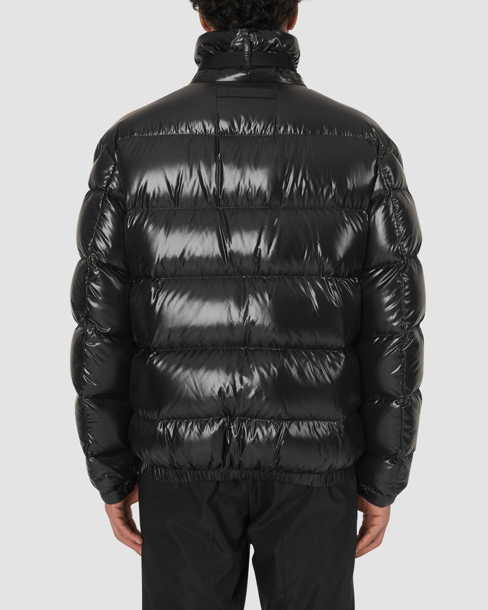 1017 ALYX 9SM | MONCLER SIRUS JACKET | Outerwear | BLACK, Google Shopping, Man, Moncler, OUTERWEAR, S20, UNISEX