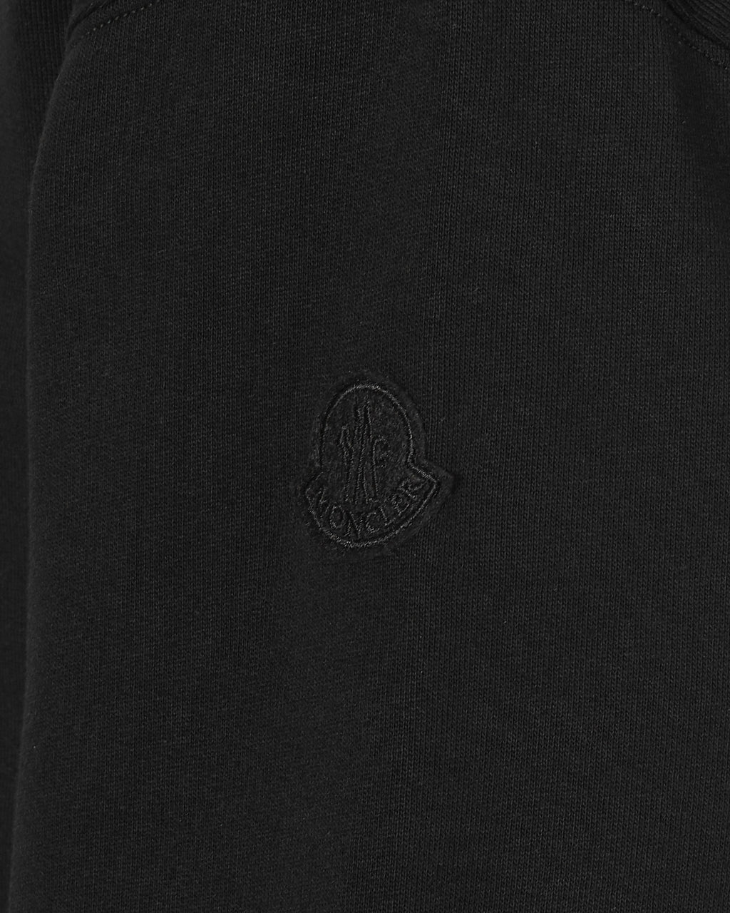 MONCLER HOODED JUMPER