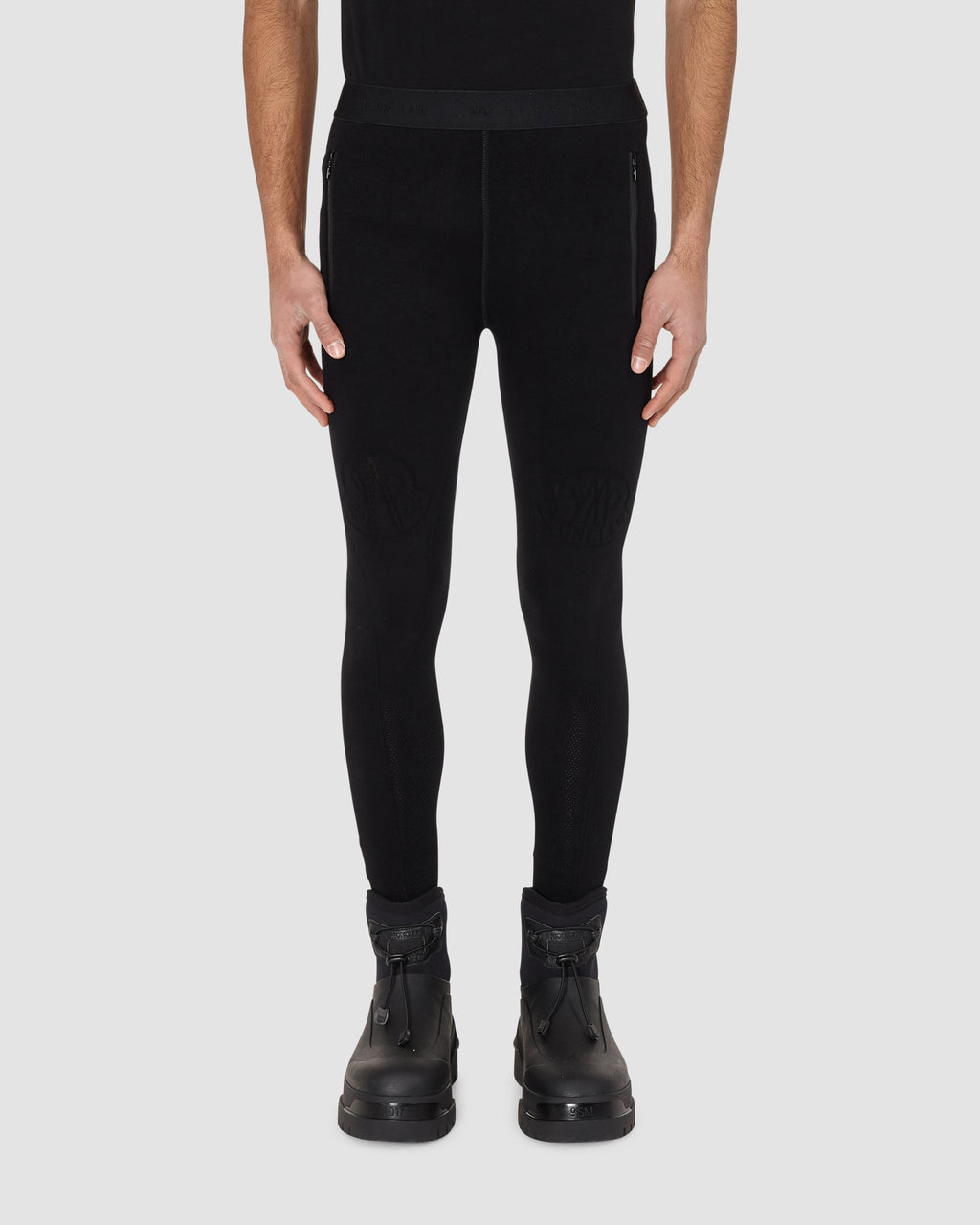 1017 ALYX 9SM | MONCLER TROUSERS | Pants | BLACK, Google Shopping, Man, Moncler, PANTS, S20, Trousers