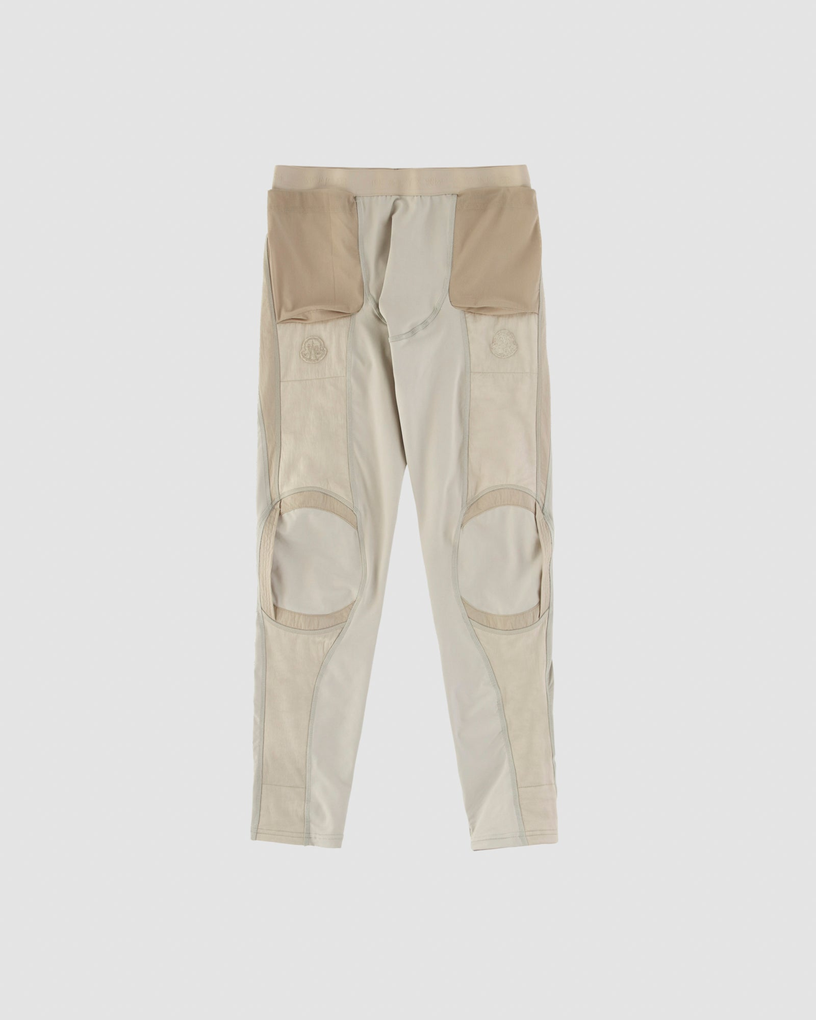 MONCLER JERSEY BOTTOMS