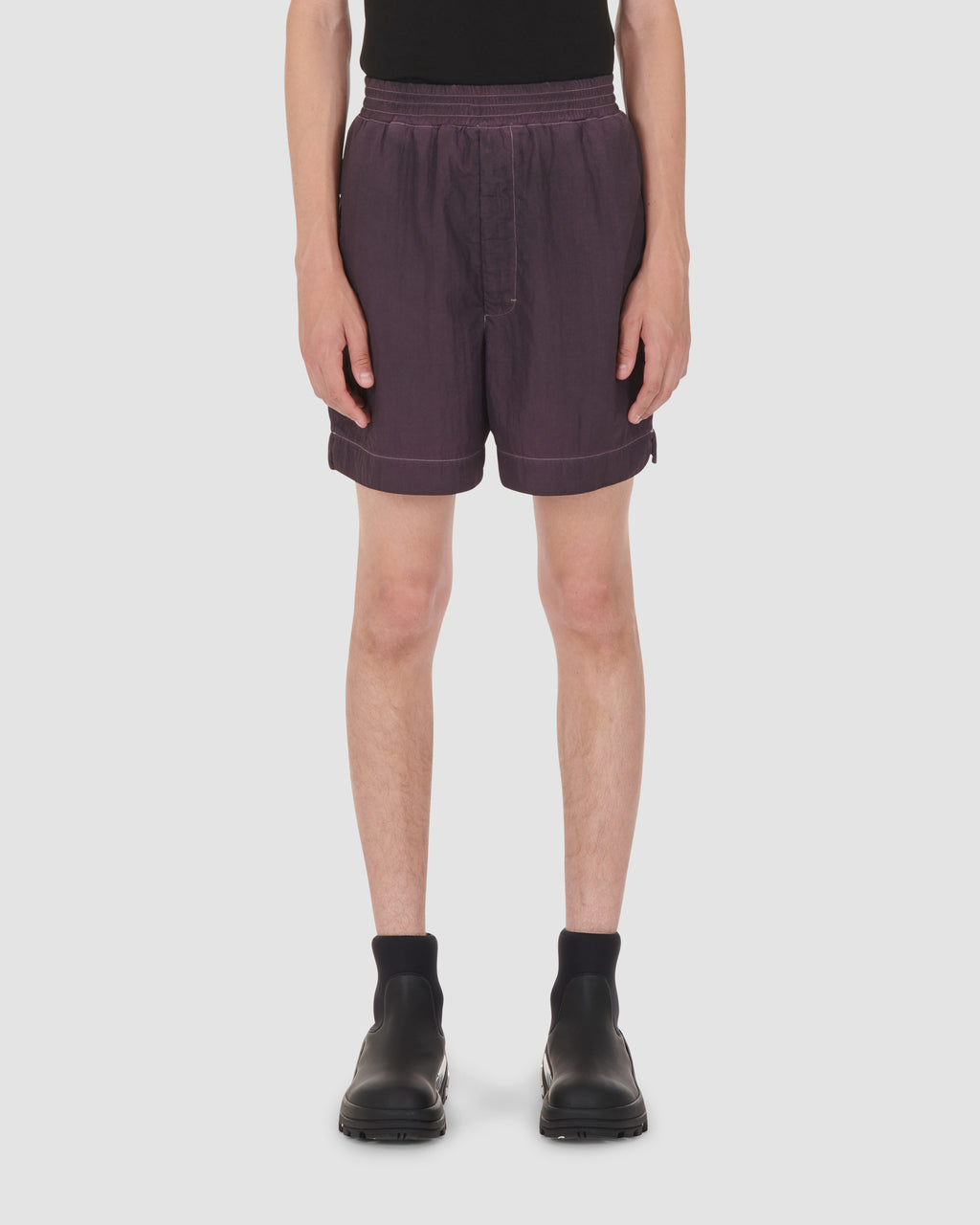 1017 ALYX 9SM | GARMENT DYED SWIM TRUNK PRE-ORDER | Swimwear | BEACHWEAR, Google Shopping, Man, MEN, PURPLE, S20, SS20