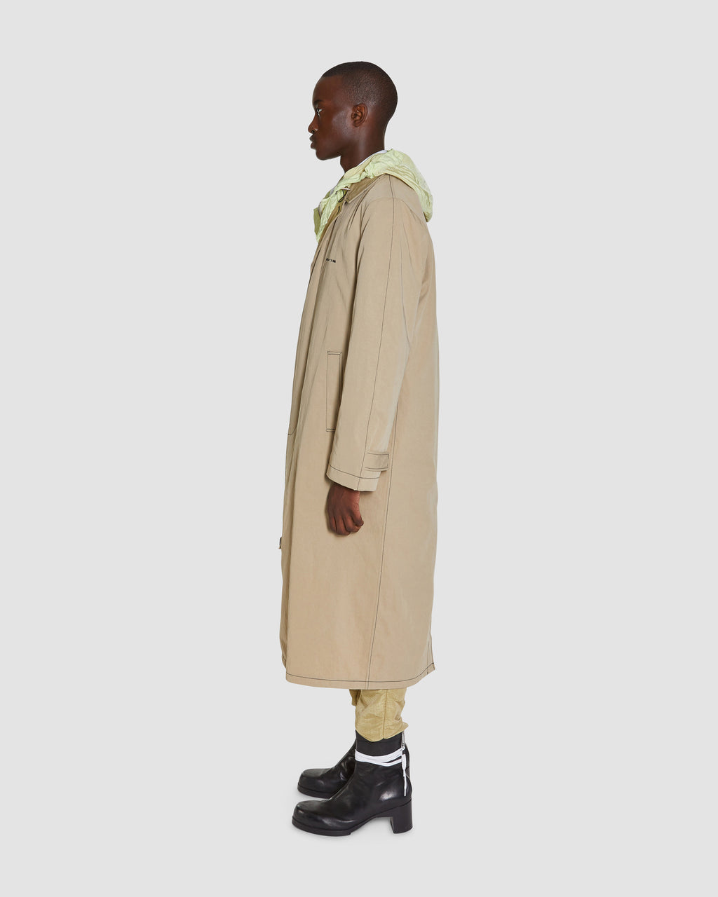 WILLIAMS CLASSIC COAT