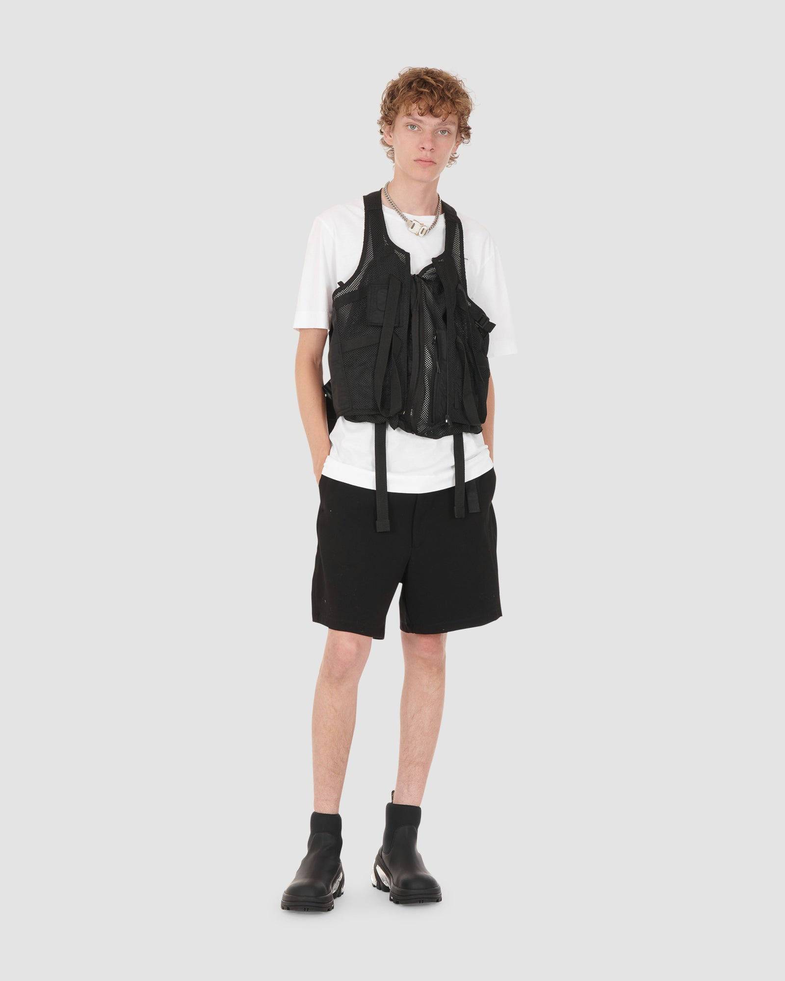 1017 ALYX 9SM | TACTICAL VEST | Outerwear | Black, Google Shopping, Man, MEN, Outerwear, S20, S20 Drop II