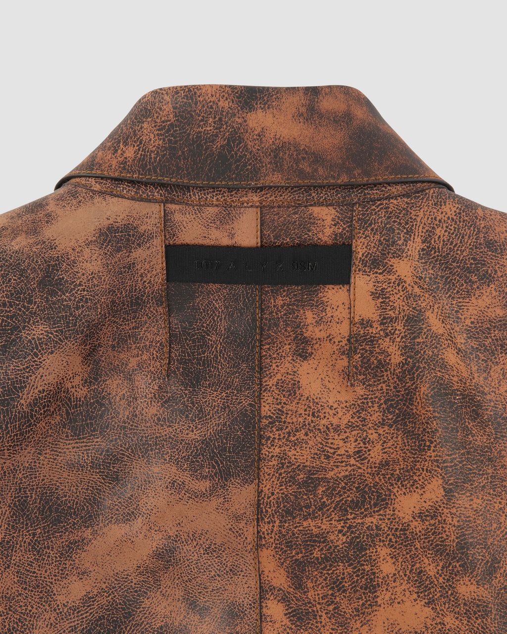 1017 ALYX 9SM | LEATHER COAT | Outerwear | BROWN, Google Shopping, Man, MEN, Outerwear, S20, S20EXSH