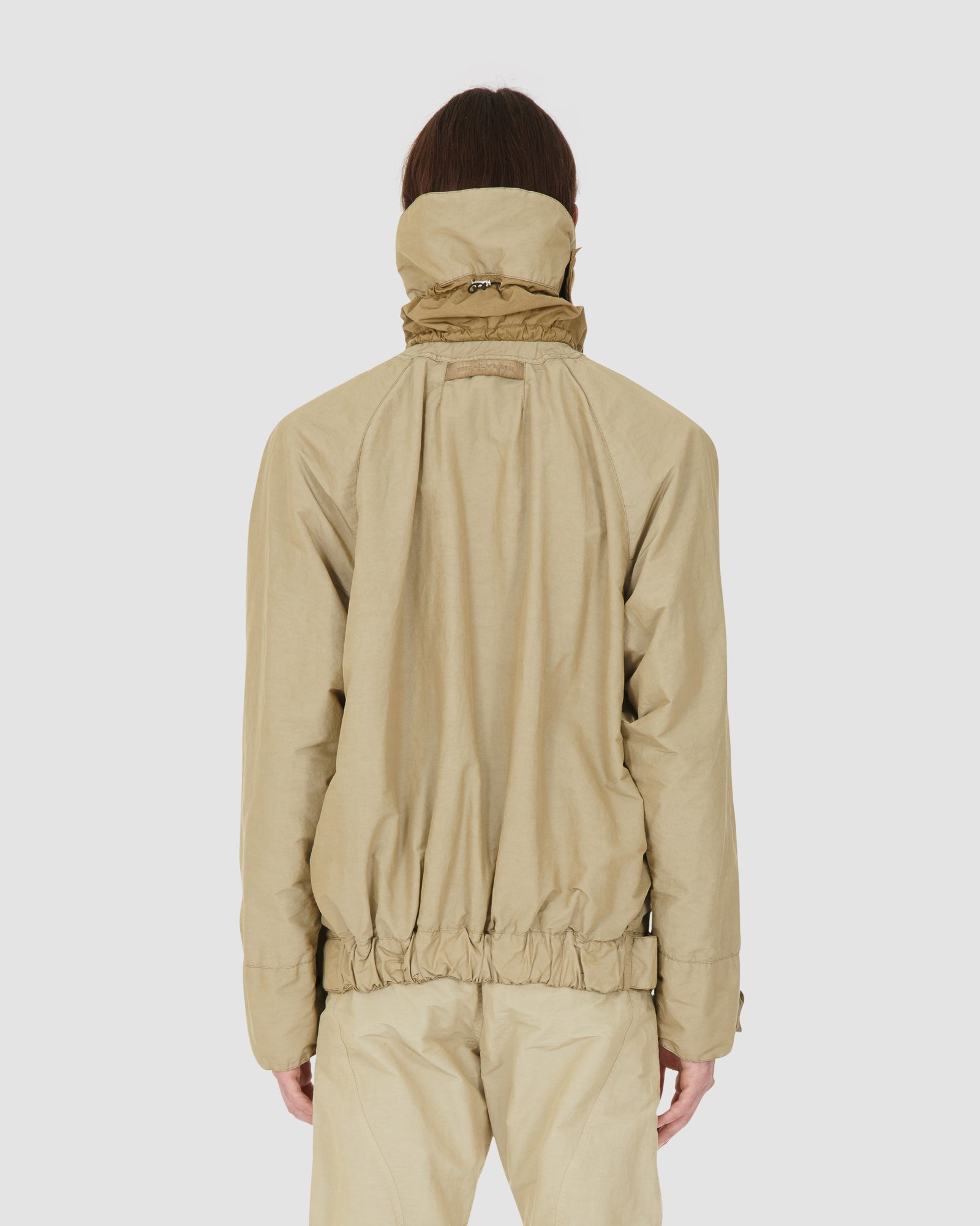 1017 ALYX 9SM | NIGHT CRAWLER JACKET | Outerwear | DARK TAN, Google Shopping, Man, MEN, Outerwear, S20, S20 Drop II, Tan