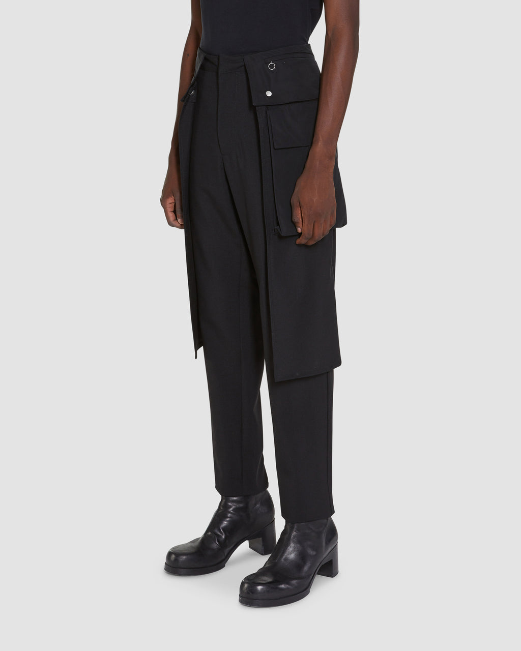 MOROCCO POCKET PANT