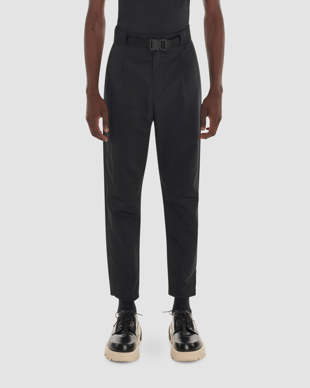 CLASSIC TROUSER W NYLON BUCKLE