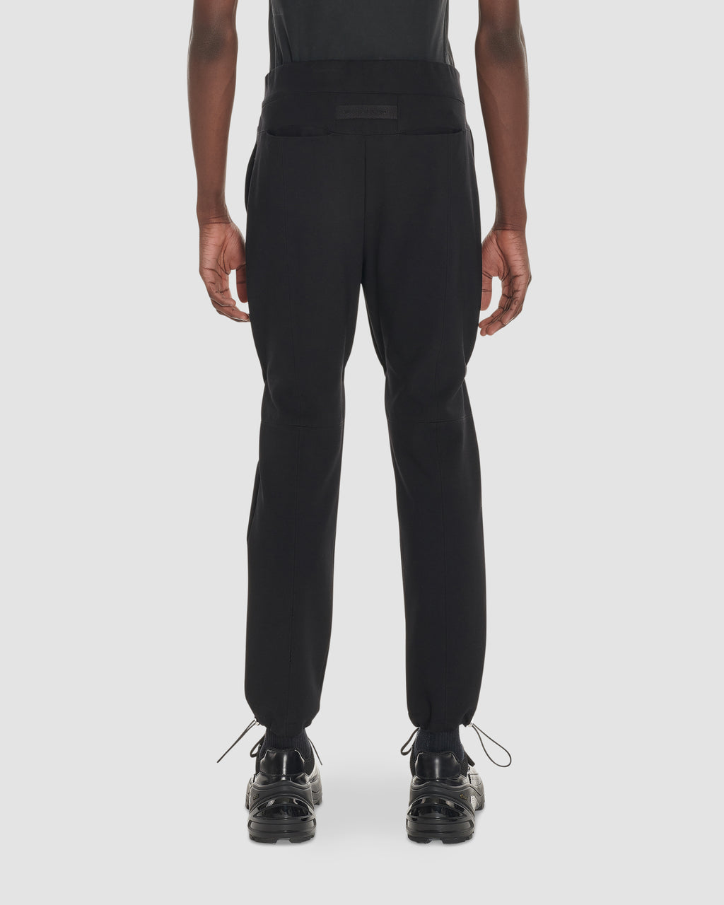 GAITER PANT W BUCKLE
