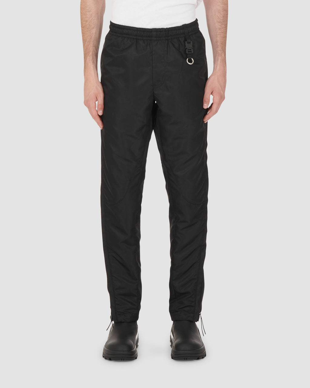 1017 ALYX 9SM | BLACK SWEATPANT | Pants | Black, Google Shopping, Man, MEN, PANTS, S20, S20 Drop II, Trousers