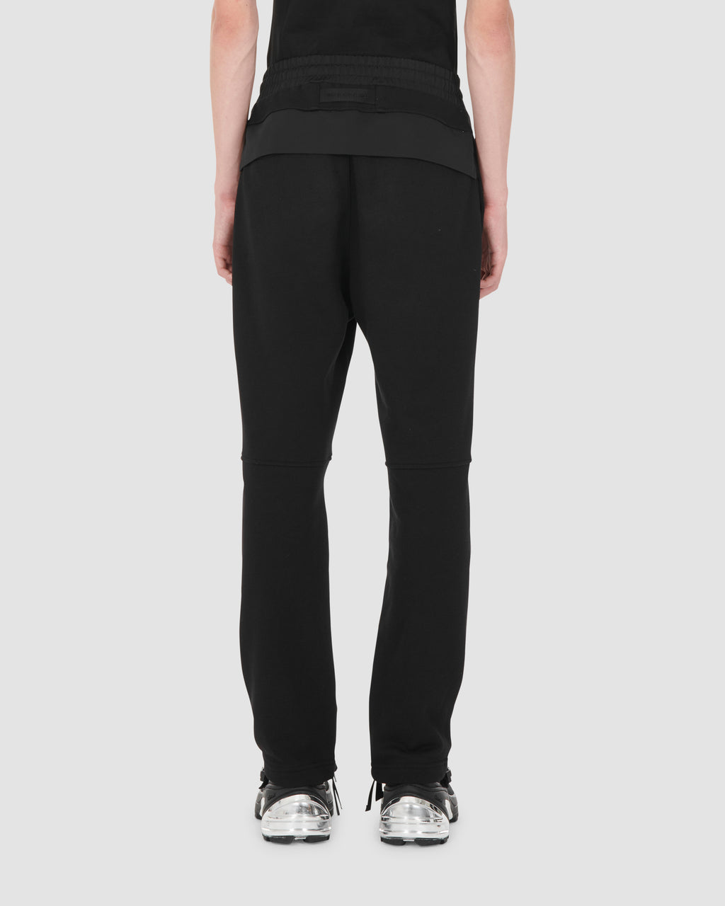1017 ALYX 9SM | TREK ZIP SWEATPANT | Pants | BLACK, Google Shopping, Man, MEN, PANTS, S20, S20 Drop II, Trousers