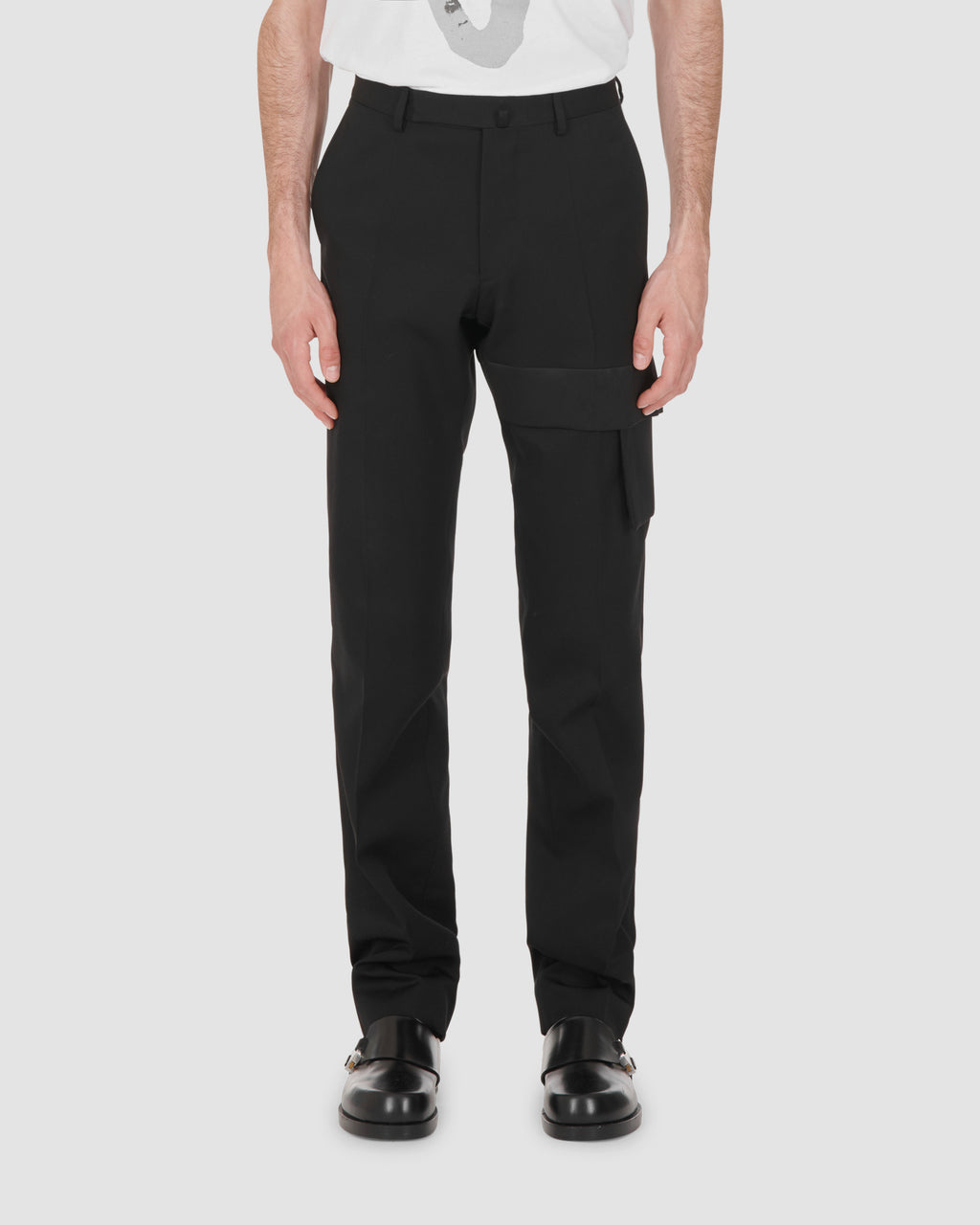 APEX SUIT PANT W POCKET