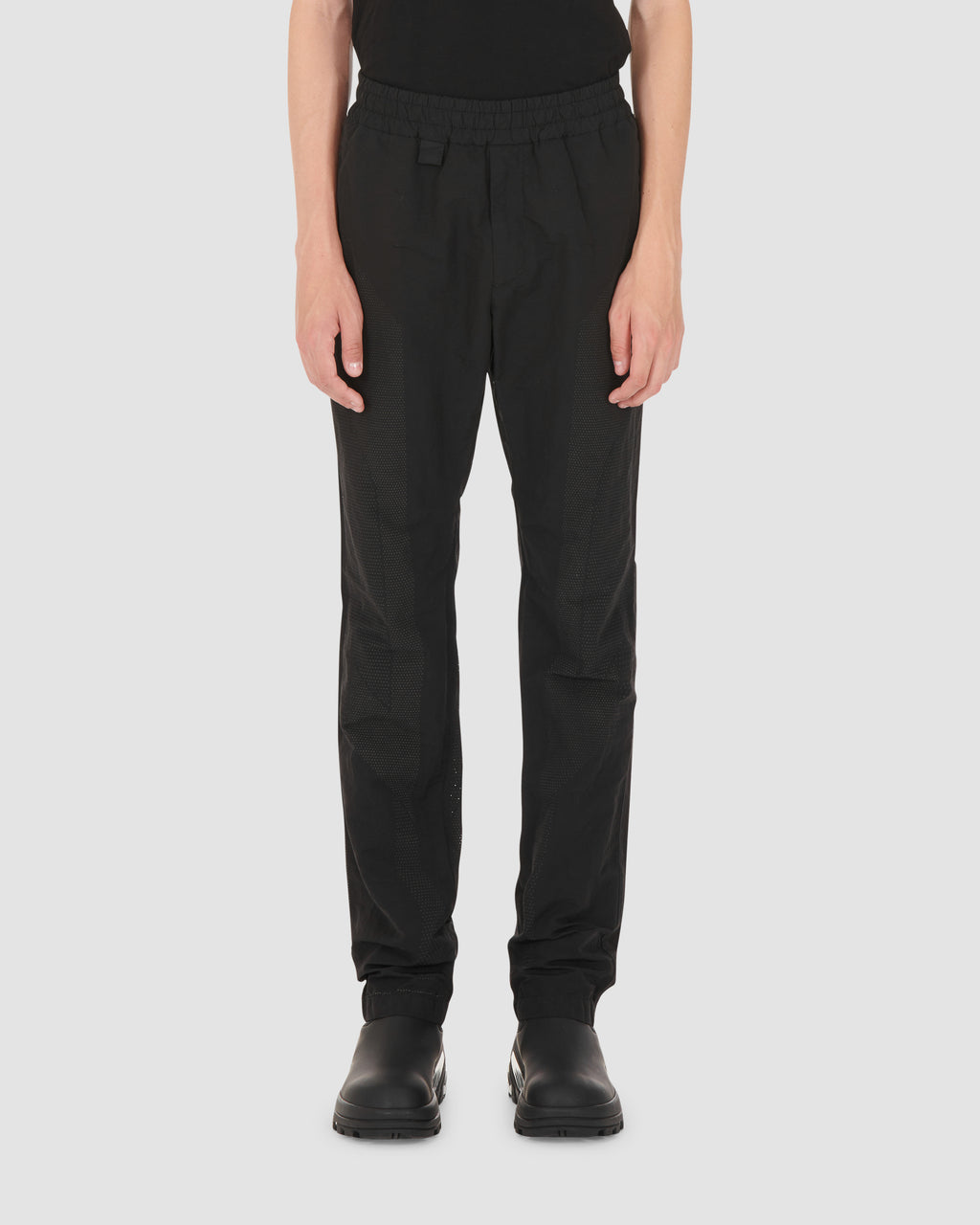 1017 ALYX 9SM | PERFORATED PANT | Pants | Black, Google Shopping, Man, MEN, PANTS, S20, S20 Drop II, Trousers