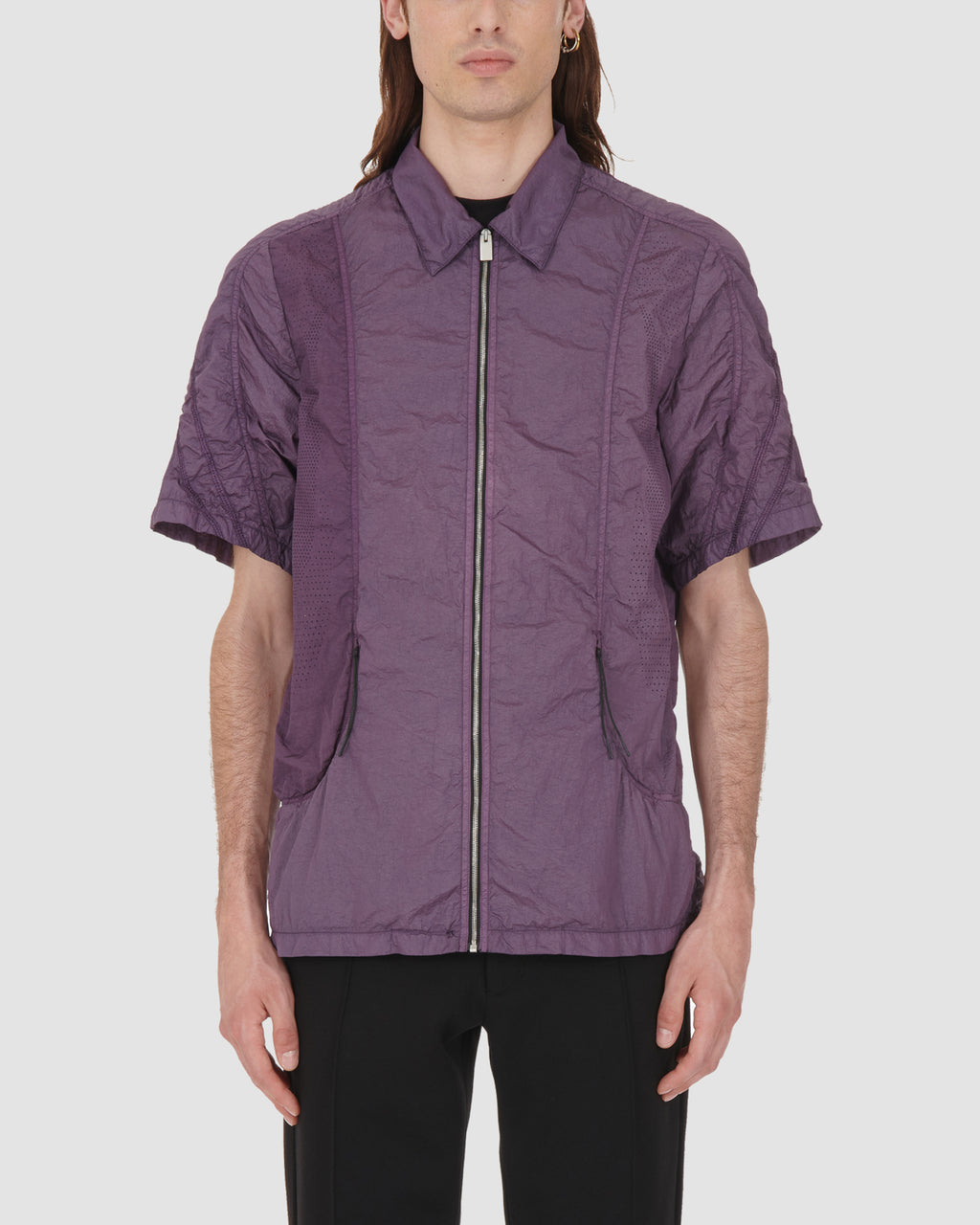 1017 ALYX 9SM | SS GD SHIRT | Shirt | Google Shopping, Man, MEN, PURPLE, S20, S20 Drop II, Shirts, TOPS & SHIRTS