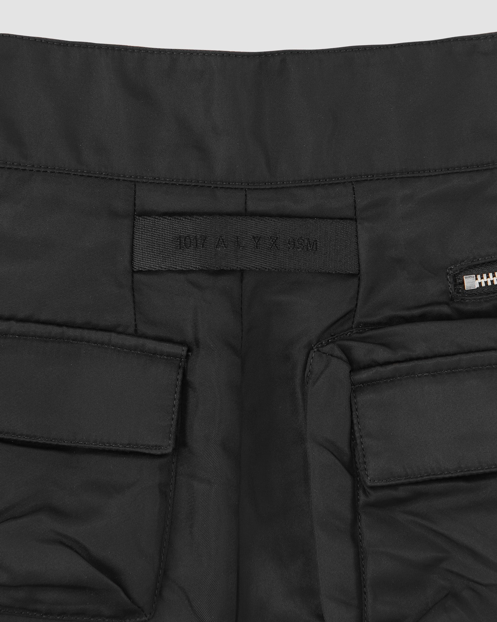 1017 ALYX 9SM | BLACK MULTIPOCKET SHORT | Pants | Black, Google Shopping, Man, MEN, S20, S20 Drop II, SHORTS, Trousers