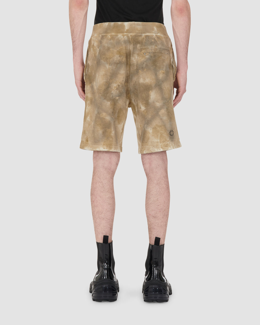1017 ALYX 9SM | SHORTS W PRINT | Pants | DARK SAND, Google Shopping, Man, MEN, Pants, S20, S20 Drop II, SHORTS, Trousers
