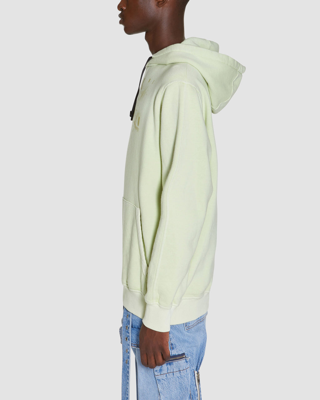 COLLISION HOODIE