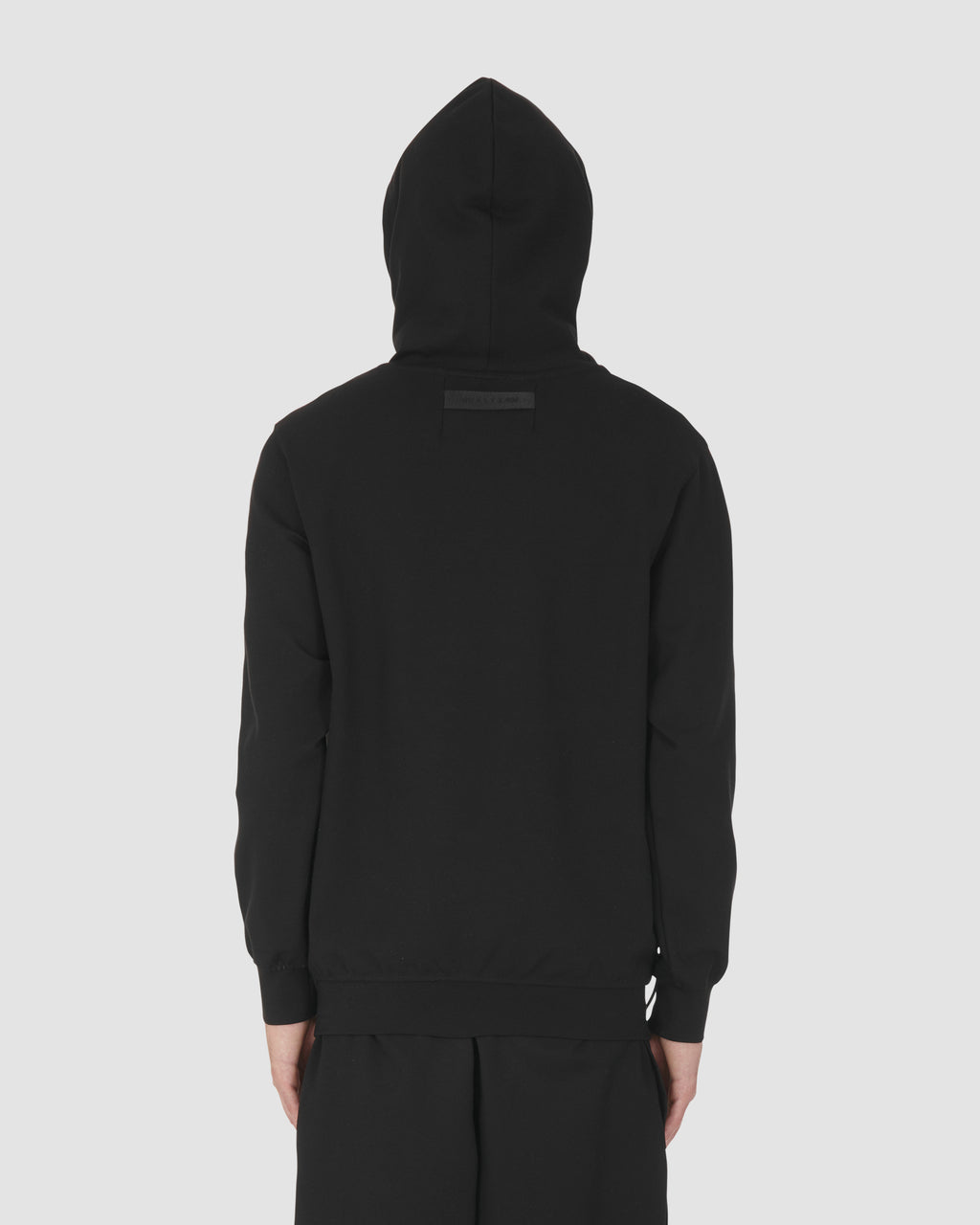 1017 ALYX 9SM | BLACK HOODIE | Sweatshirt | Black, Google Shopping, Man, MEN, S20, S20 Drop II, Sweatshirts