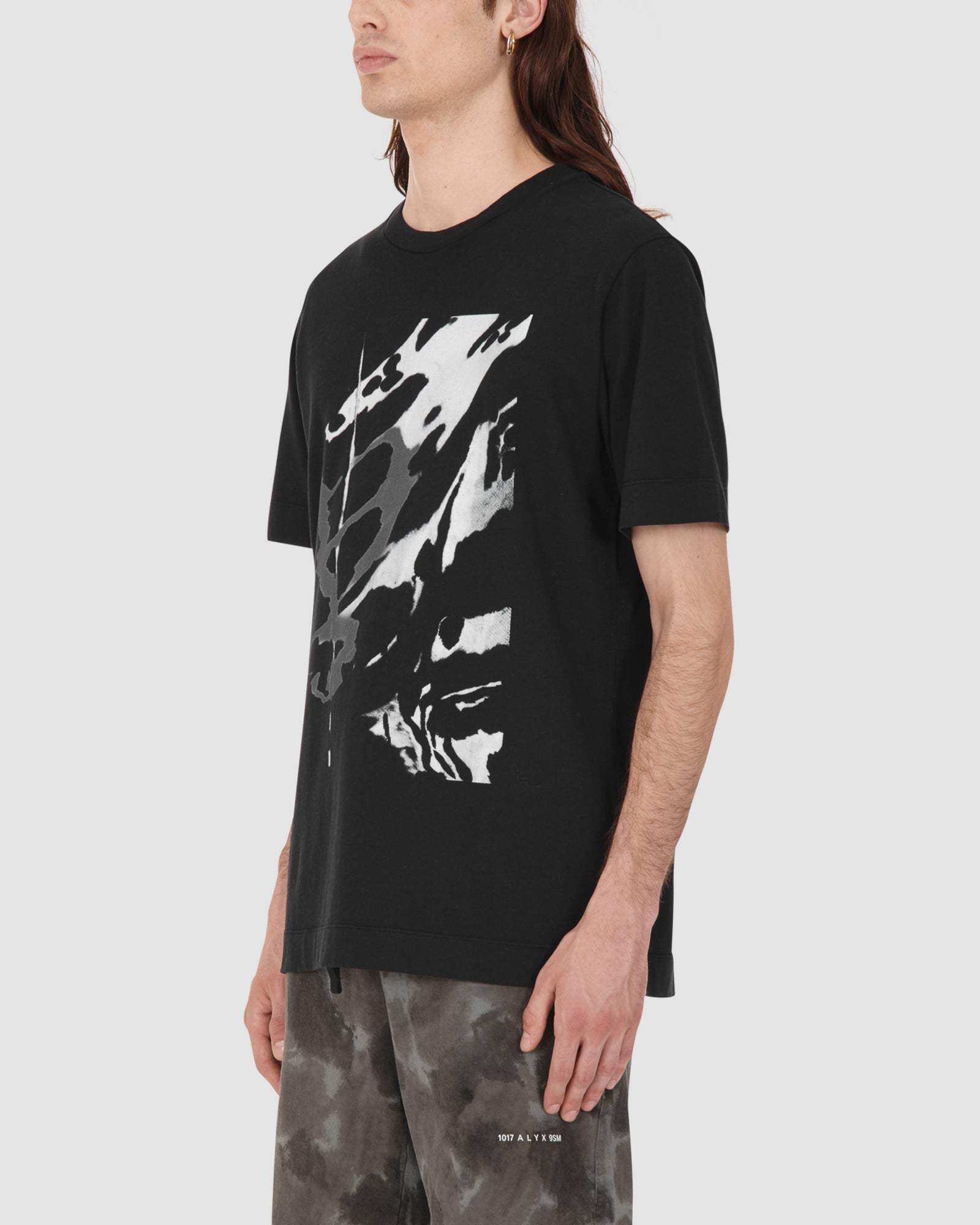 1017 ALYX 9SM | SS TEE W SERIGRAPHIC WING | T-Shirt | BLACK, Google Shopping, Man, MEN, S20, S20 Drop II, T-Shirts