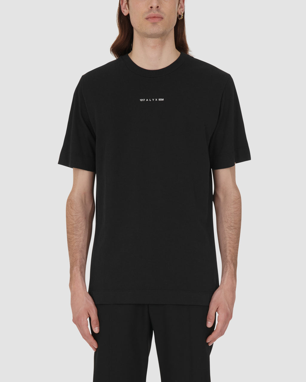 "1017 ALYX 9SM | SS TEE W ""A"" SPHERE 