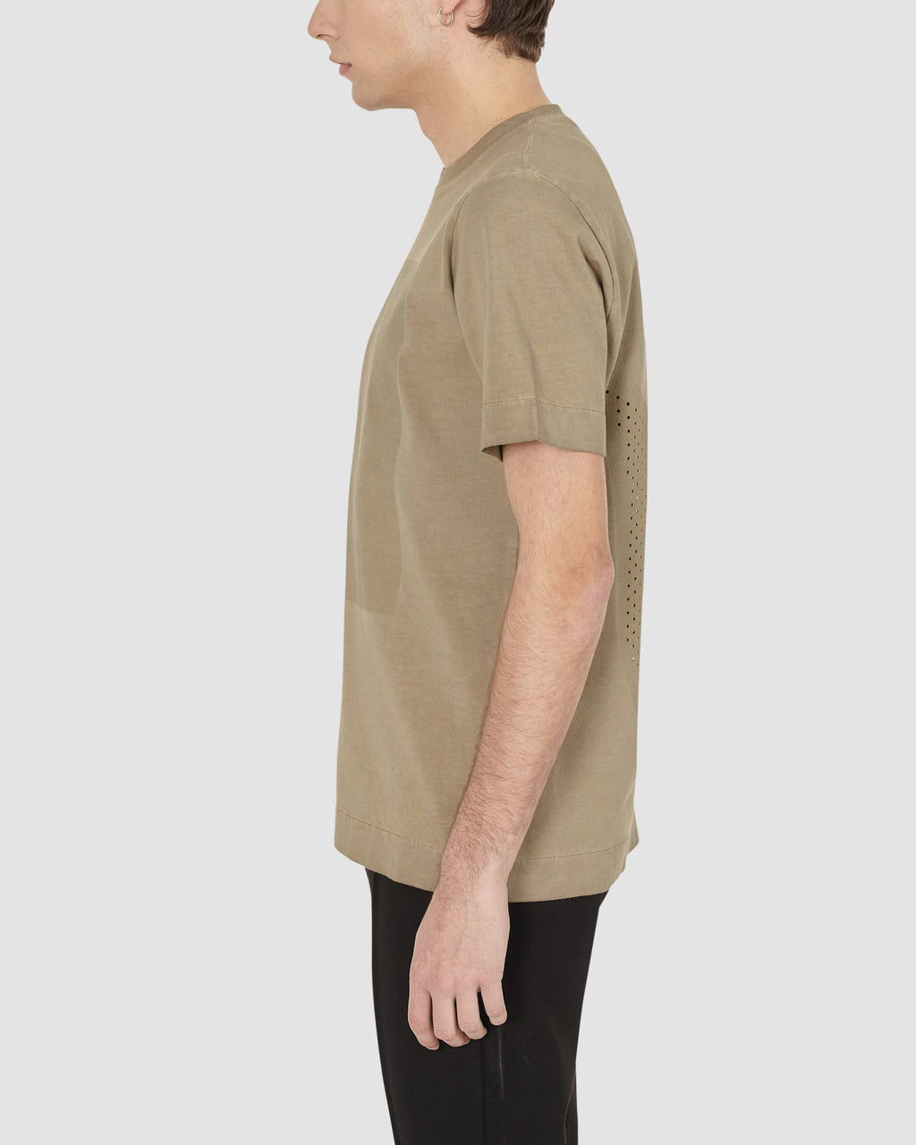 1017 ALYX 9SM | SS TEE | T-Shirt | DARK TAN, Google Shopping, Man, MEN, S20, S20EXSH, T-Shirts