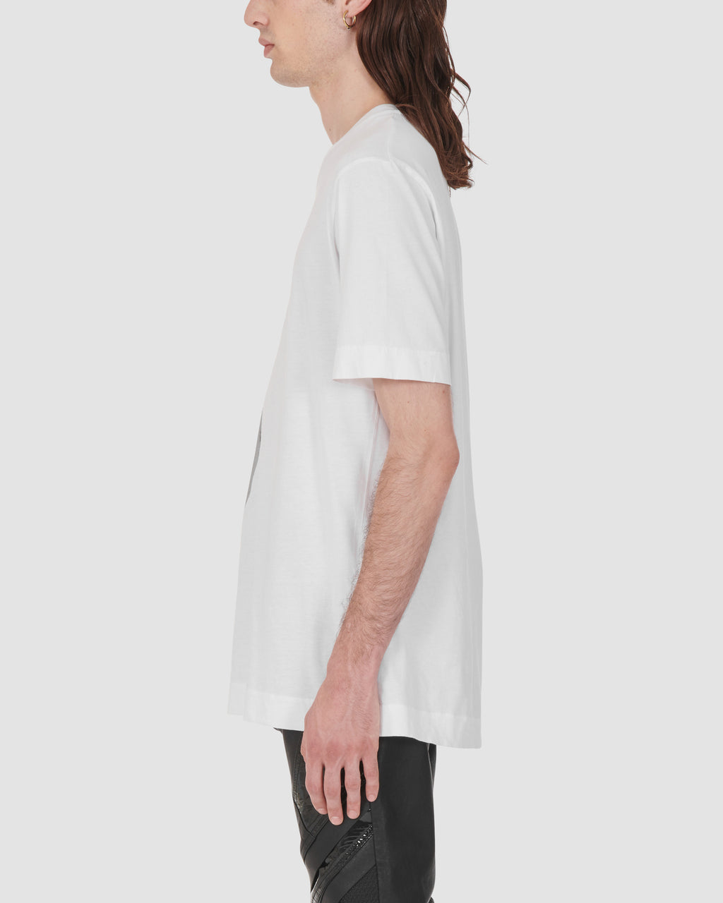 1017 ALYX 9SM | SS TEE W RUBBER PATCH AND PRINT | T-Shirt | Google Shopping, Man, MEN, S20, SS20, T-Shirts, WHITE