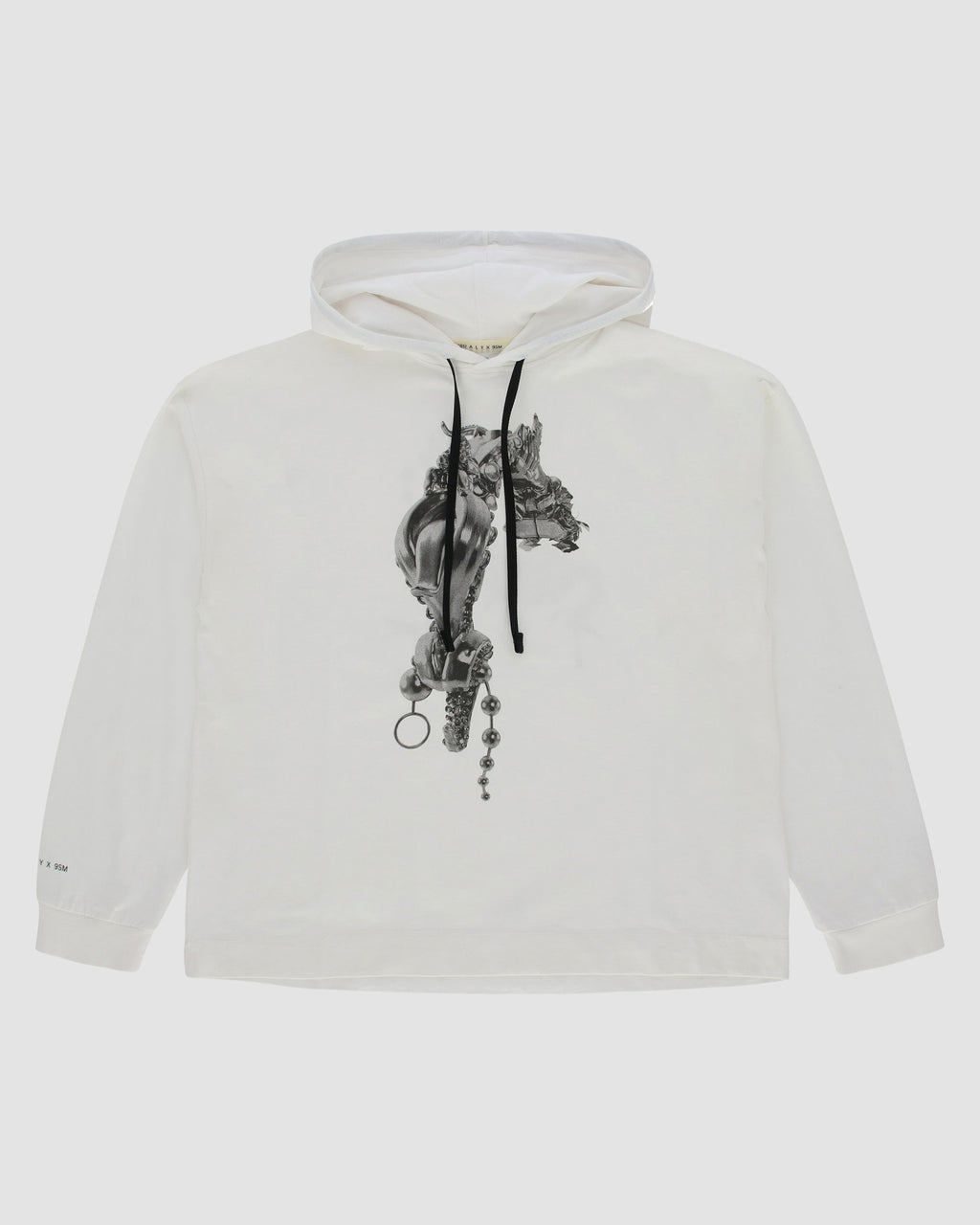 MANICO HOODED TEE