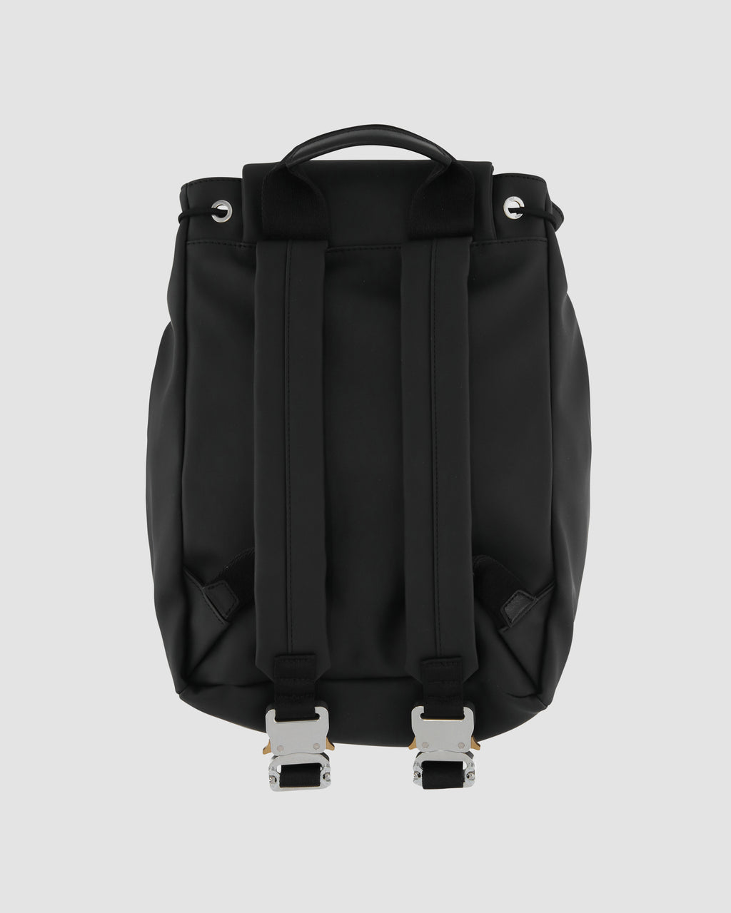 1017 ALYX 9SM | TANK BACKPACK | Backpack | Accessories, Backpack, Black, F19, Man, Woman