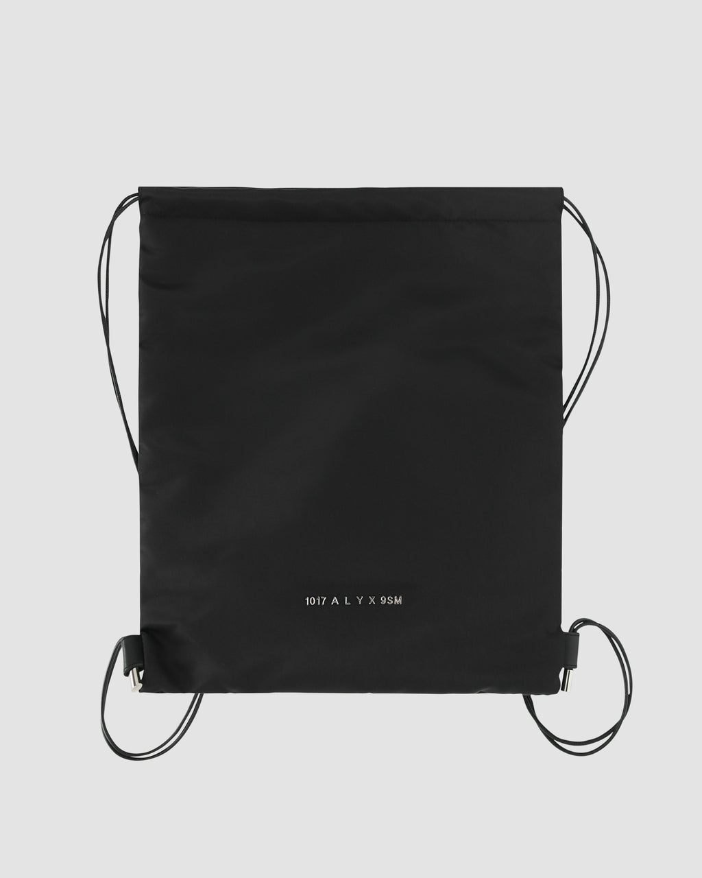 RE-NYLON DRAWSTRING BACKPACK