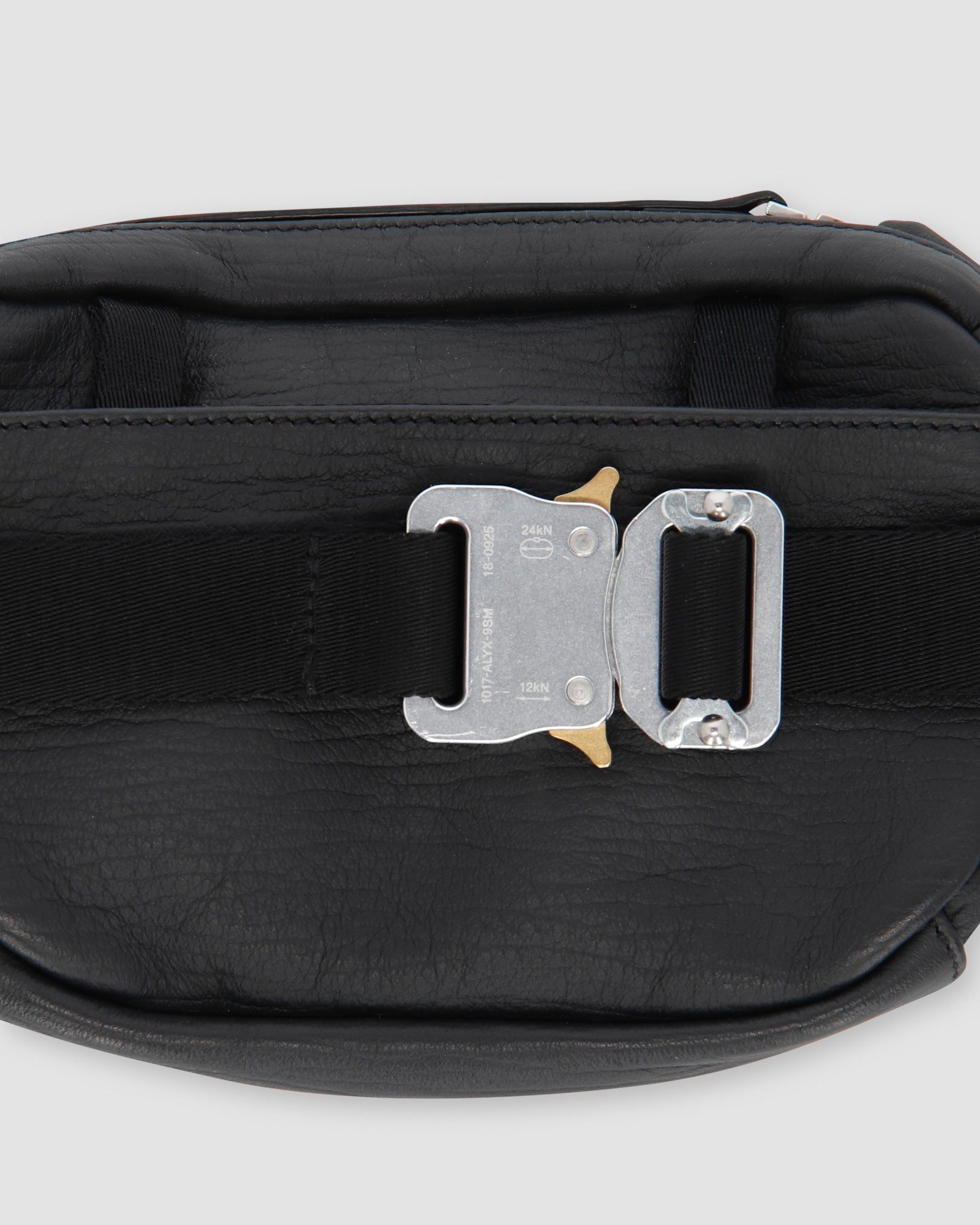 1017 ALYX 9SM | SMALL WAIST POUCH | Bag | Accessories, Bag Online, Bags, Black, F19, Man, Woman