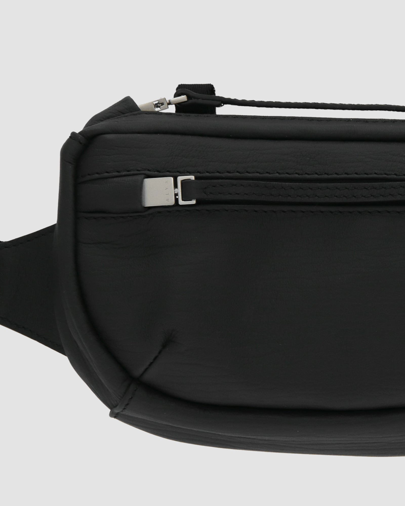 1017 ALYX 9SM | SMALL WAIST POUCH | Bag | Accessories, Bags, BELT BAGS, BLACK, Man, S20, S20 Drop II, UNISEX, Woman