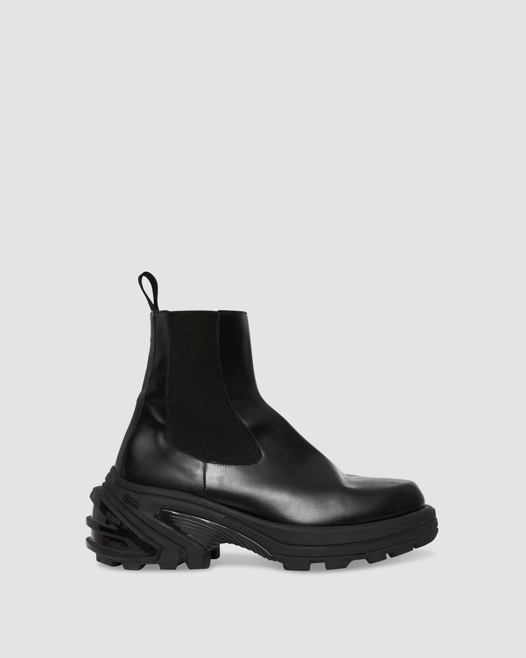CHELSEA BOOTS WITH REMOVABLE VIBRAM SOLE PREORDER