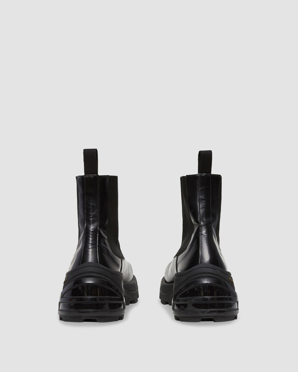 CHELSEA BOOT W REMOVABLE VIBRAM SOLE