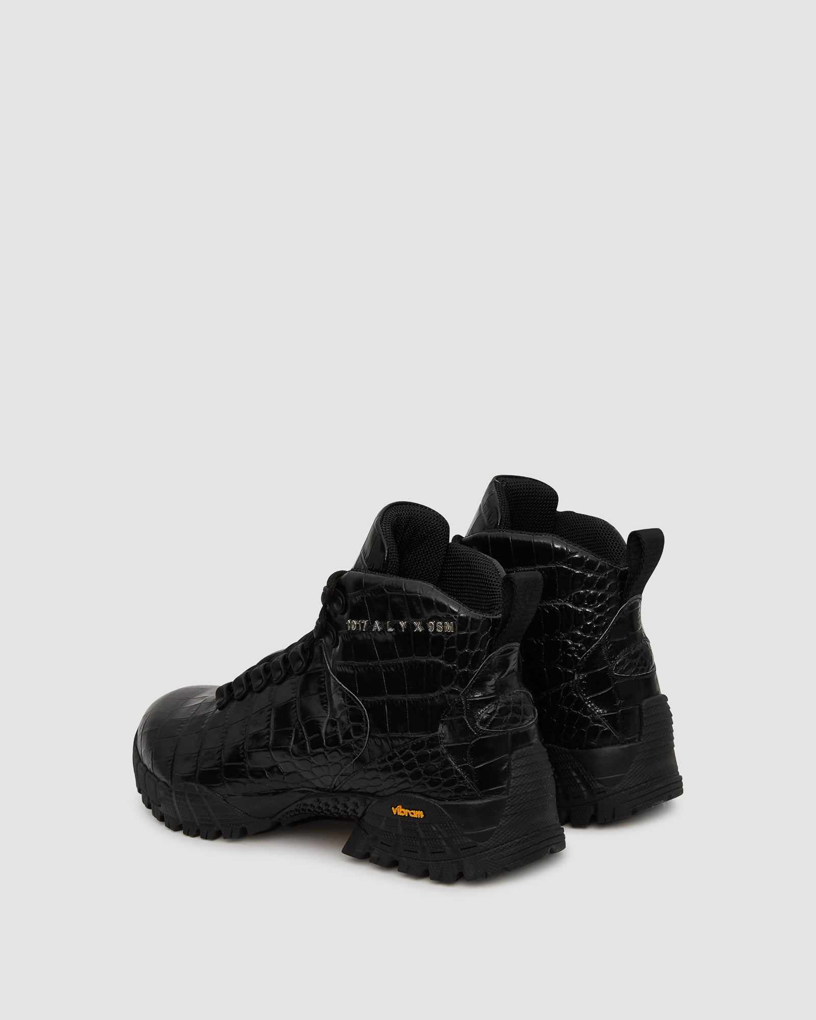 1017 ALYX 9SM | HIKING BOOT | Shoe | BLACK, BOOTS, Google Shopping, Man, S20, Shoes, SS20, UNISEX, Woman