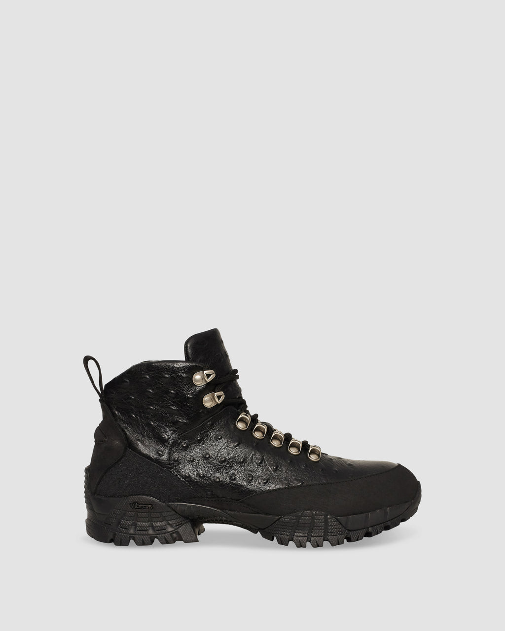OSTRICH HIGH HIKING BOOT PRE-ORDER