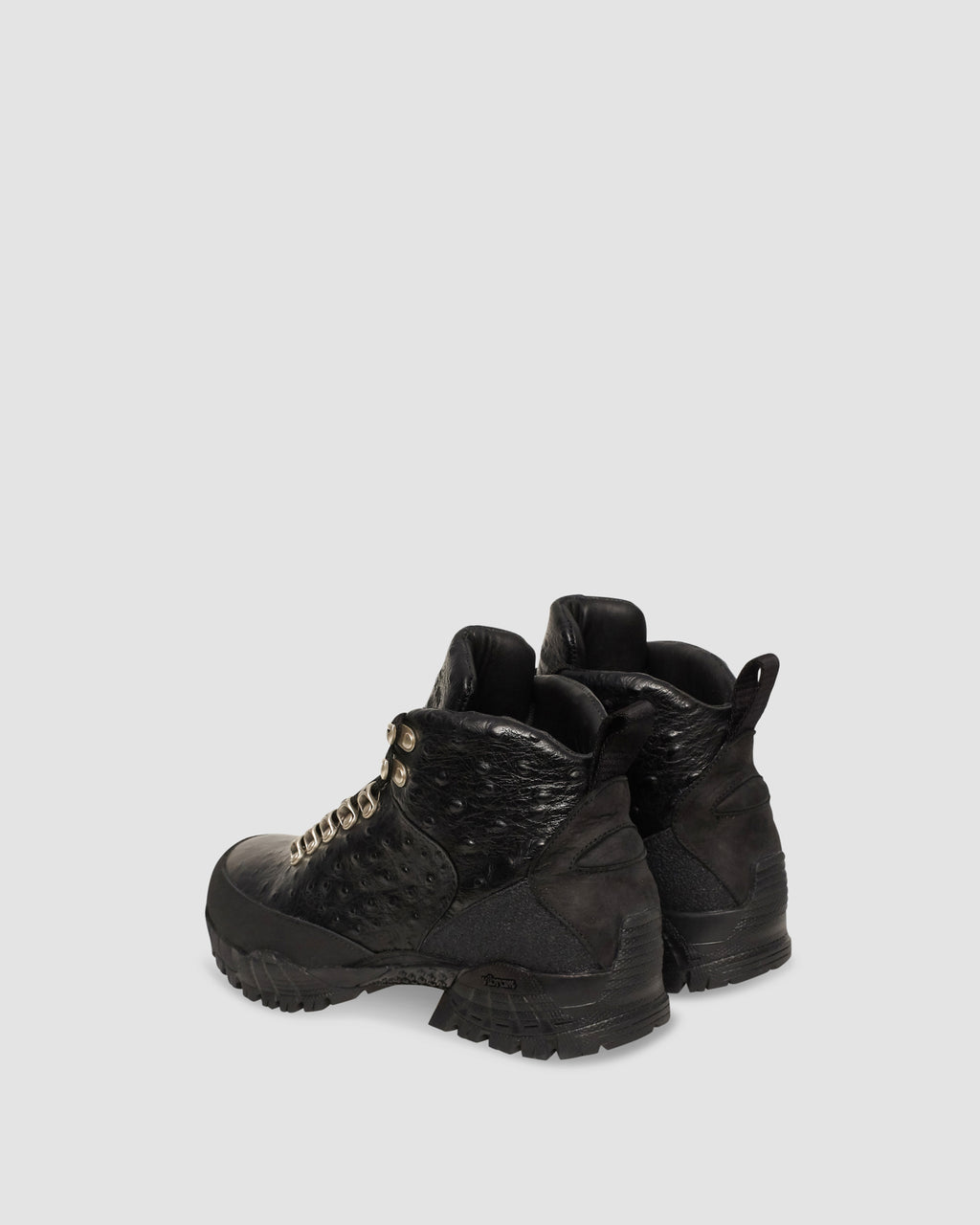 OSTRICH HIGH HIKING BOOT