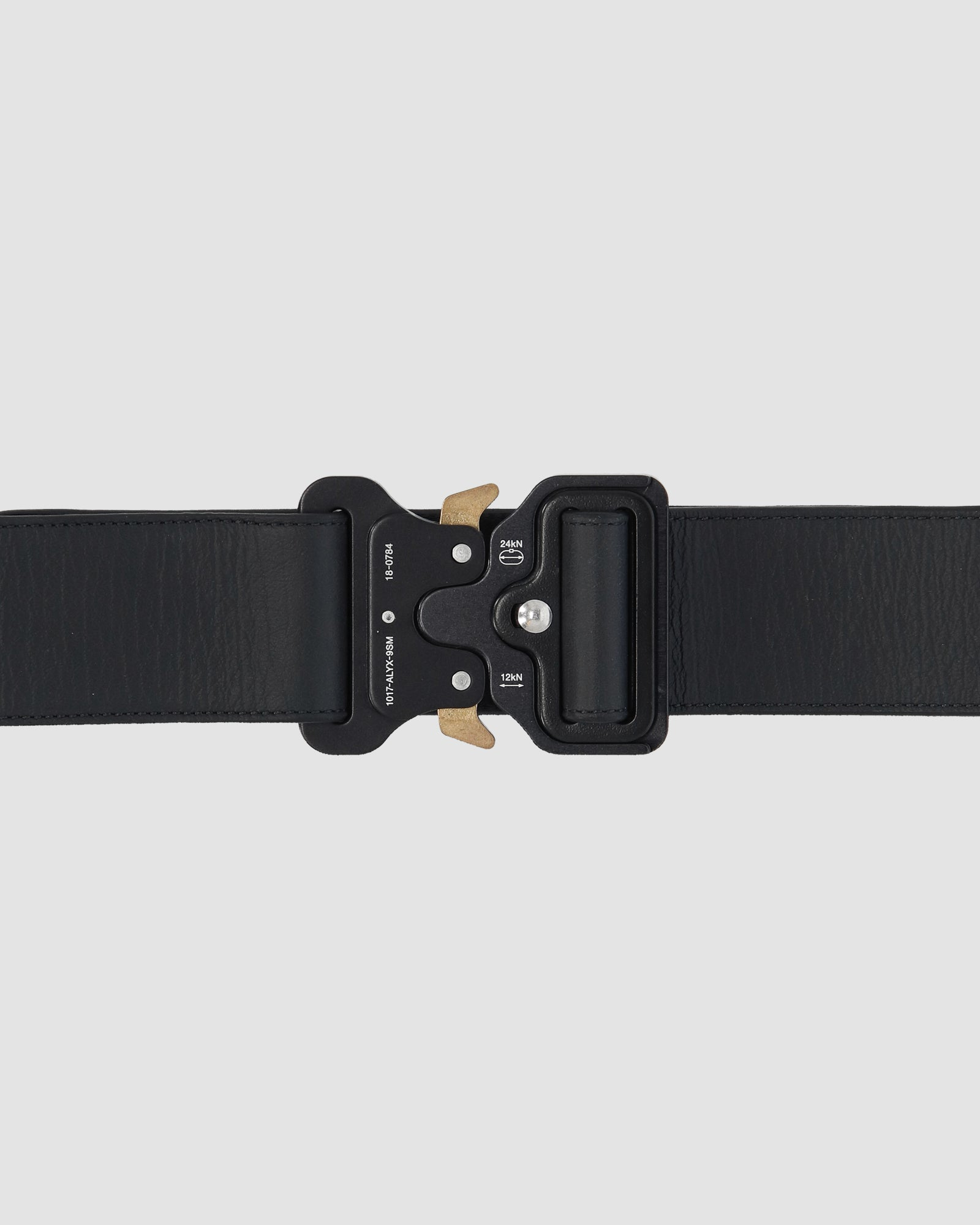 1017 ALYX 9SM | CLASSIC ROLLERCOASTER BELT | Belt | Accessories, Belt, BELTS, Black, Google Shopping, Man, S20, S20 Drop II, UNISEX, Woman
