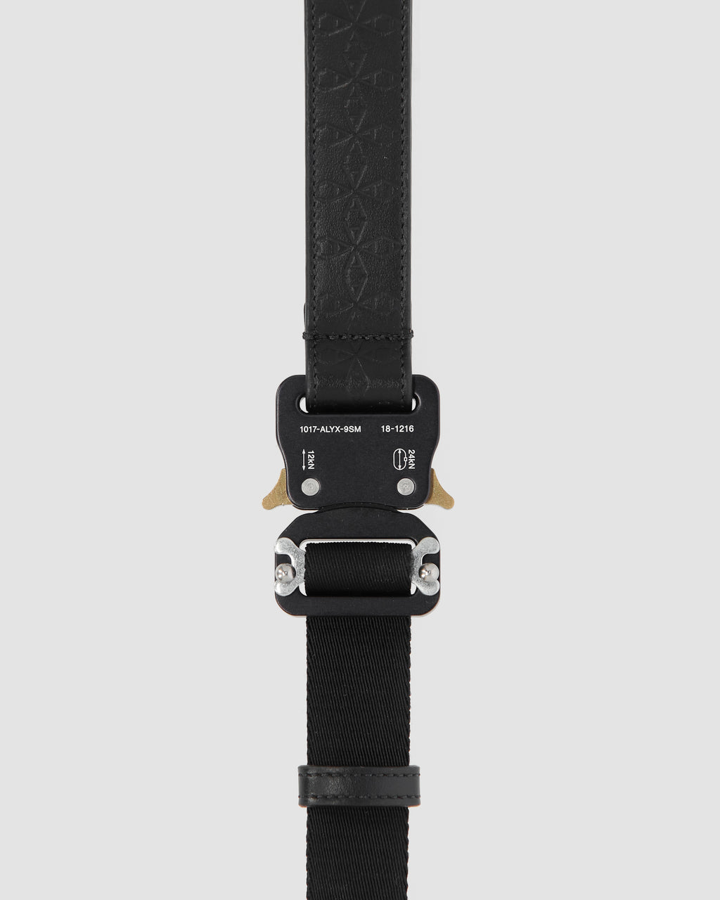 1017 ALYX 9SM | DOG COLLAR AND LEASH LARGE SIZE | Belt | Accessories, Belt, BELTS, Black, Google Shopping, Man, S20, S20 Drop II, UNISEX, Woman