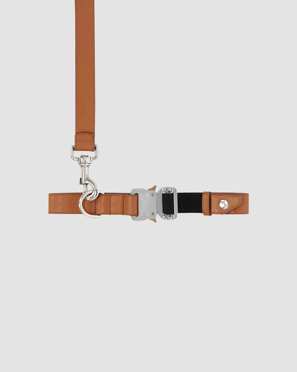 1017 ALYX 9SM | DOG COLLAR AND LEASH LARGE SIZE | Belt | Accessories, Belt, BELTS, CAMEL, Google Shopping, Man, S20, S20 Drop II, UNISEX, Woman