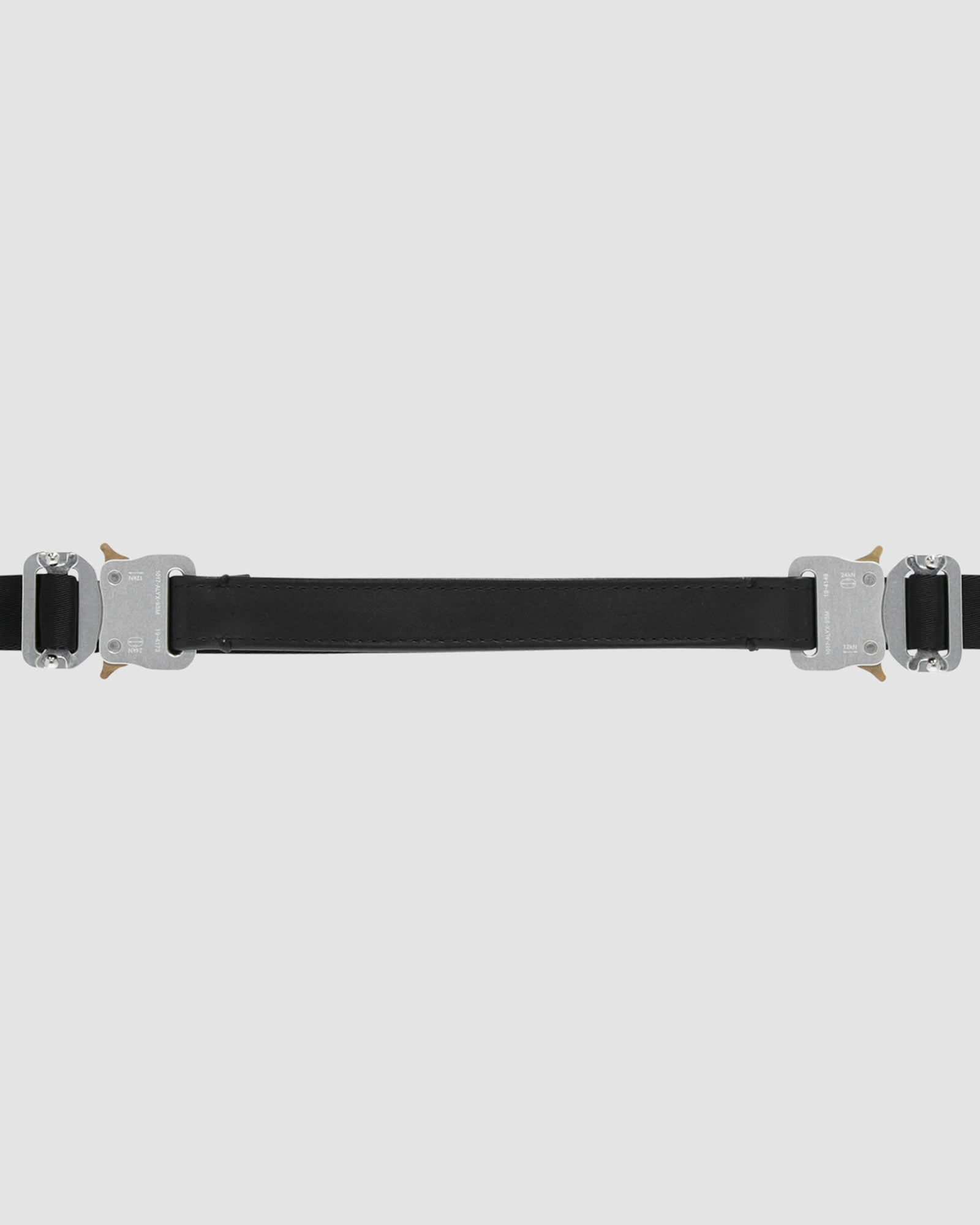 DOUBLE BUCKLE MEDIUM ROLLERCOASTER BELT