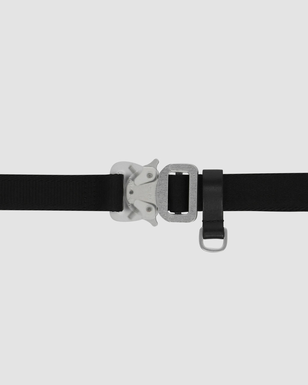 MIXED NYLON & METAL MEDIUM ROLLERCOASTER BELT