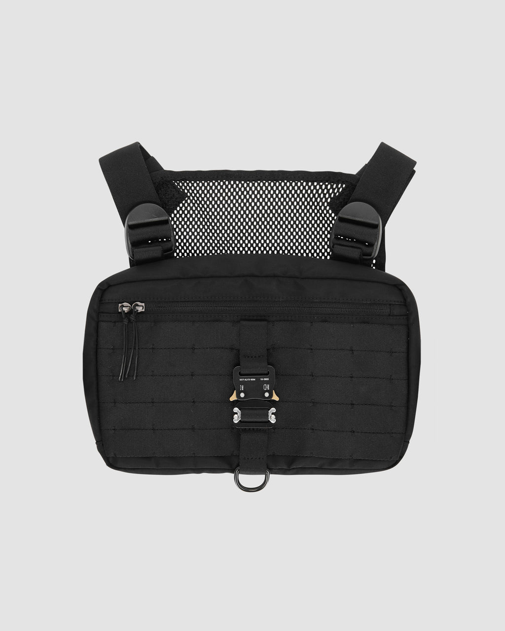 1017 ALYX 9SM | NEW CHEST RIG | Chest Rig | Bags, BLACK, CHEST BAGS, CHEST RIG, Man, S20, S20 Drop II, UNISEX, Woman